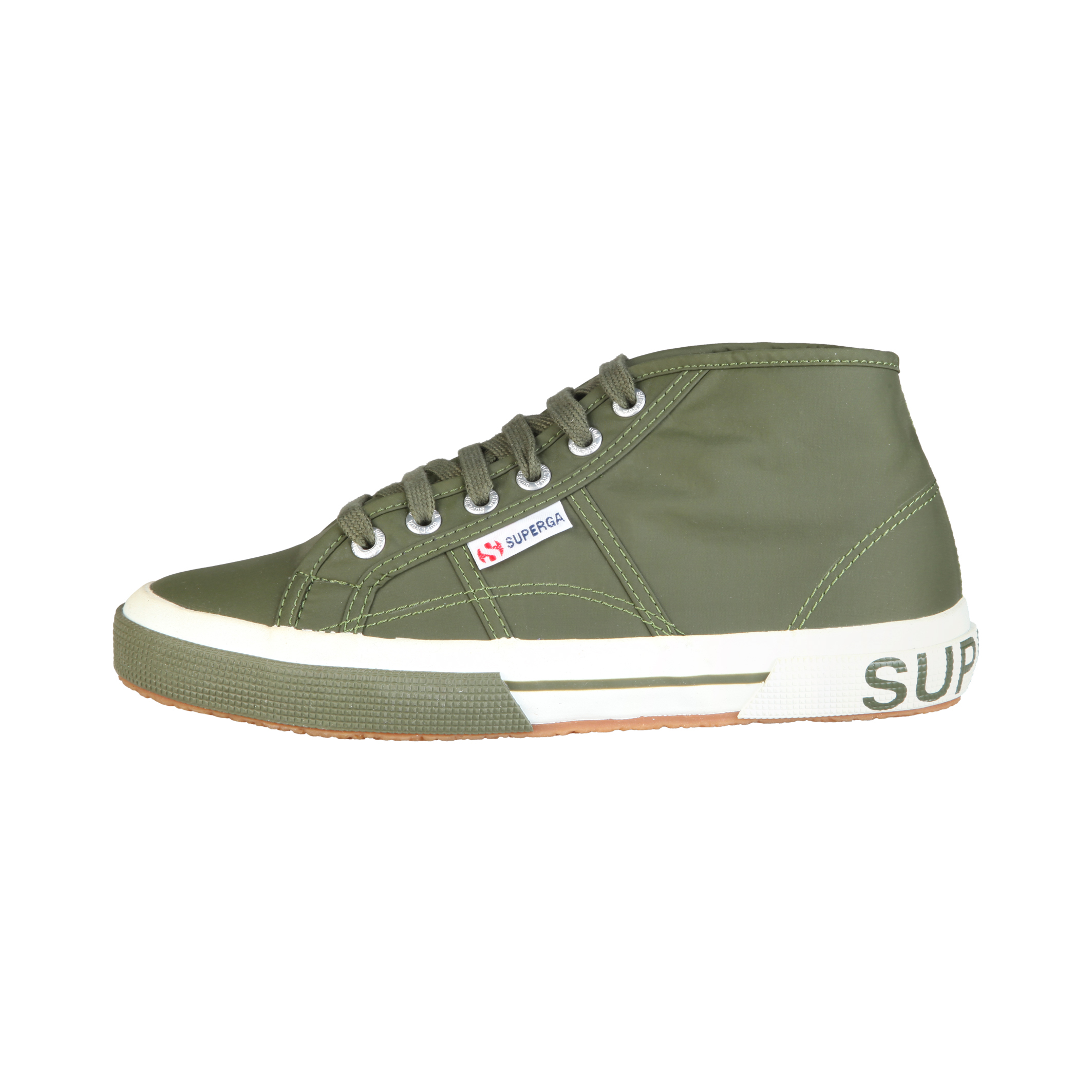 Chaussures   Superga S007A70_2754 green