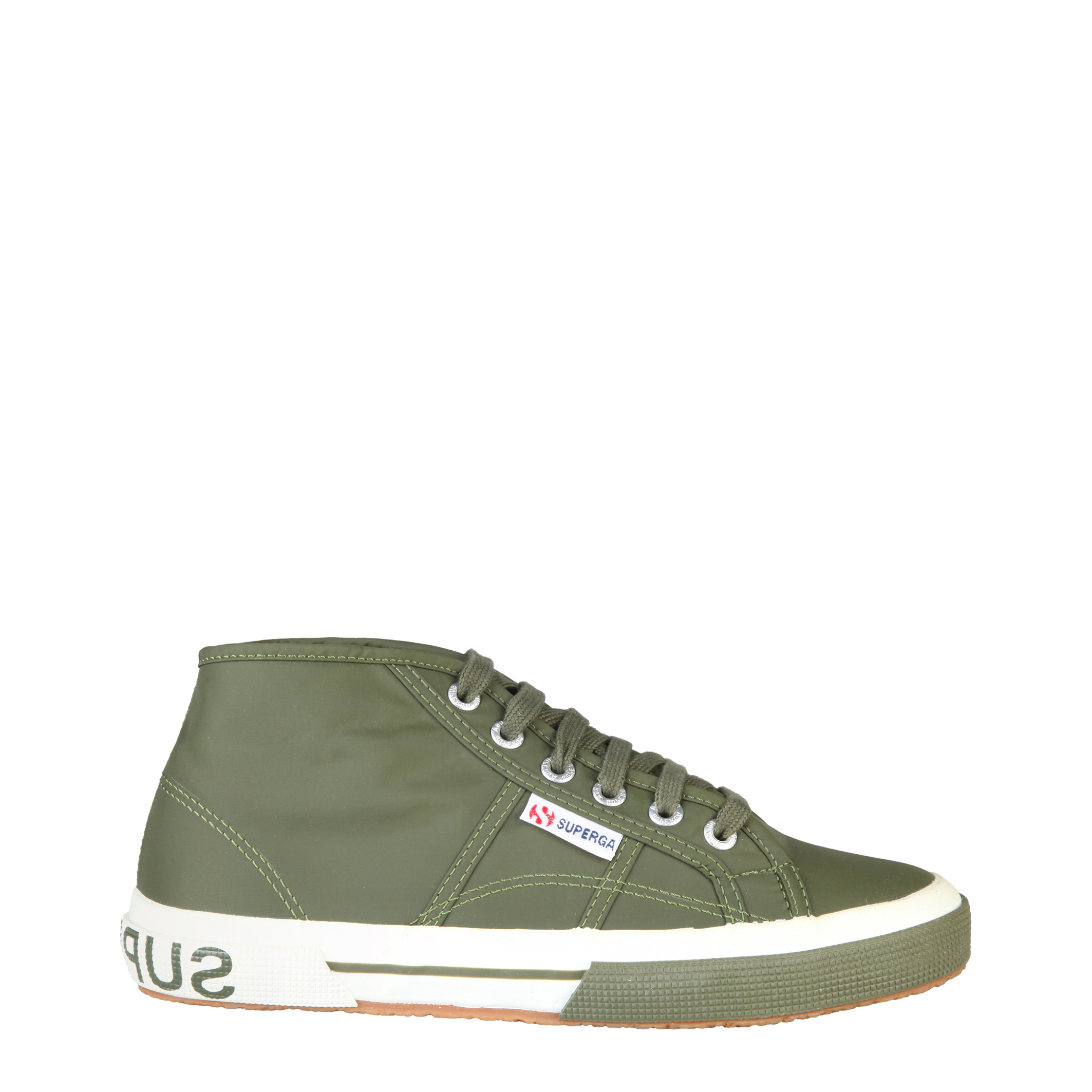 Chaussures   Superga S007A70_2754 green