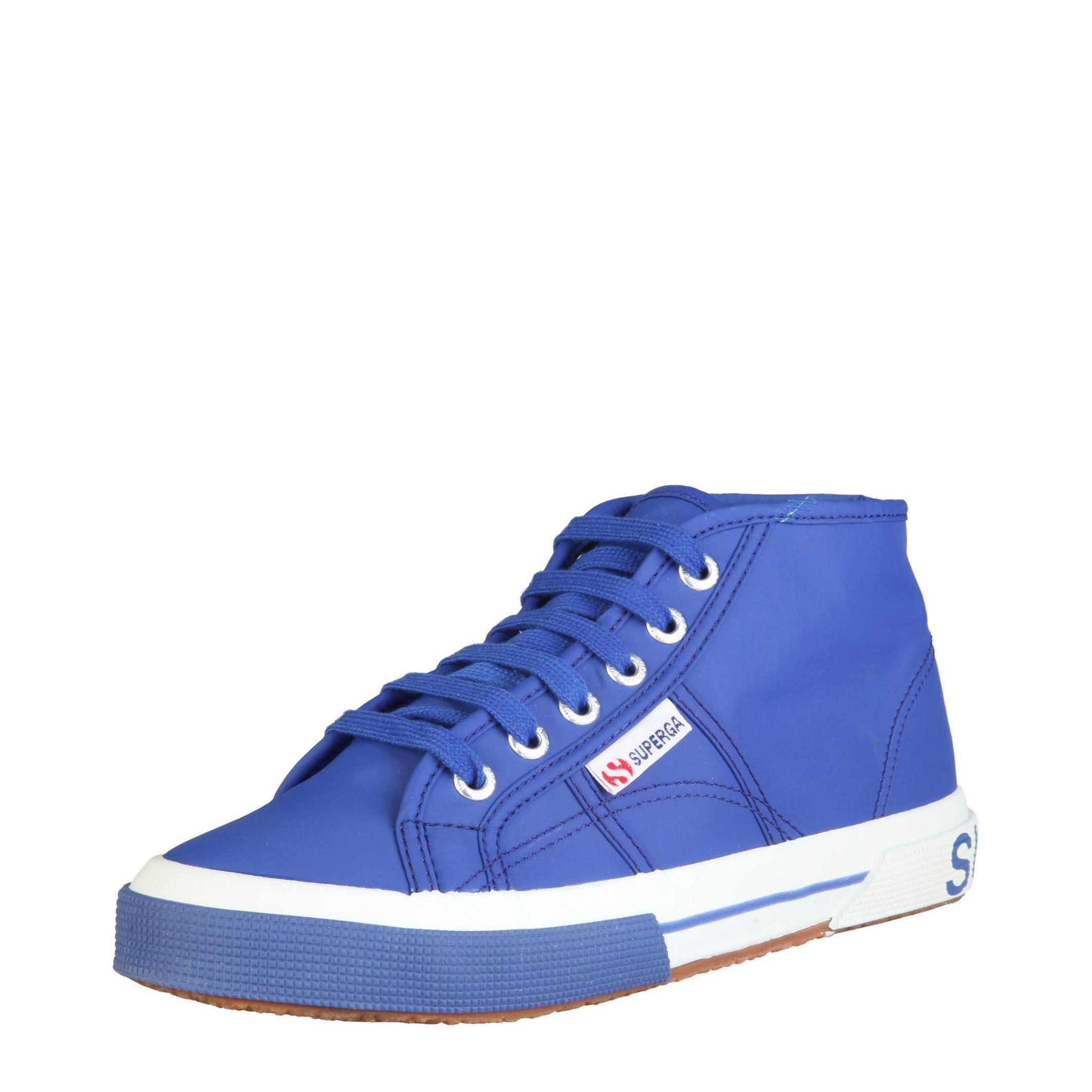 Chaussures   Superga S007A70_2754 blue