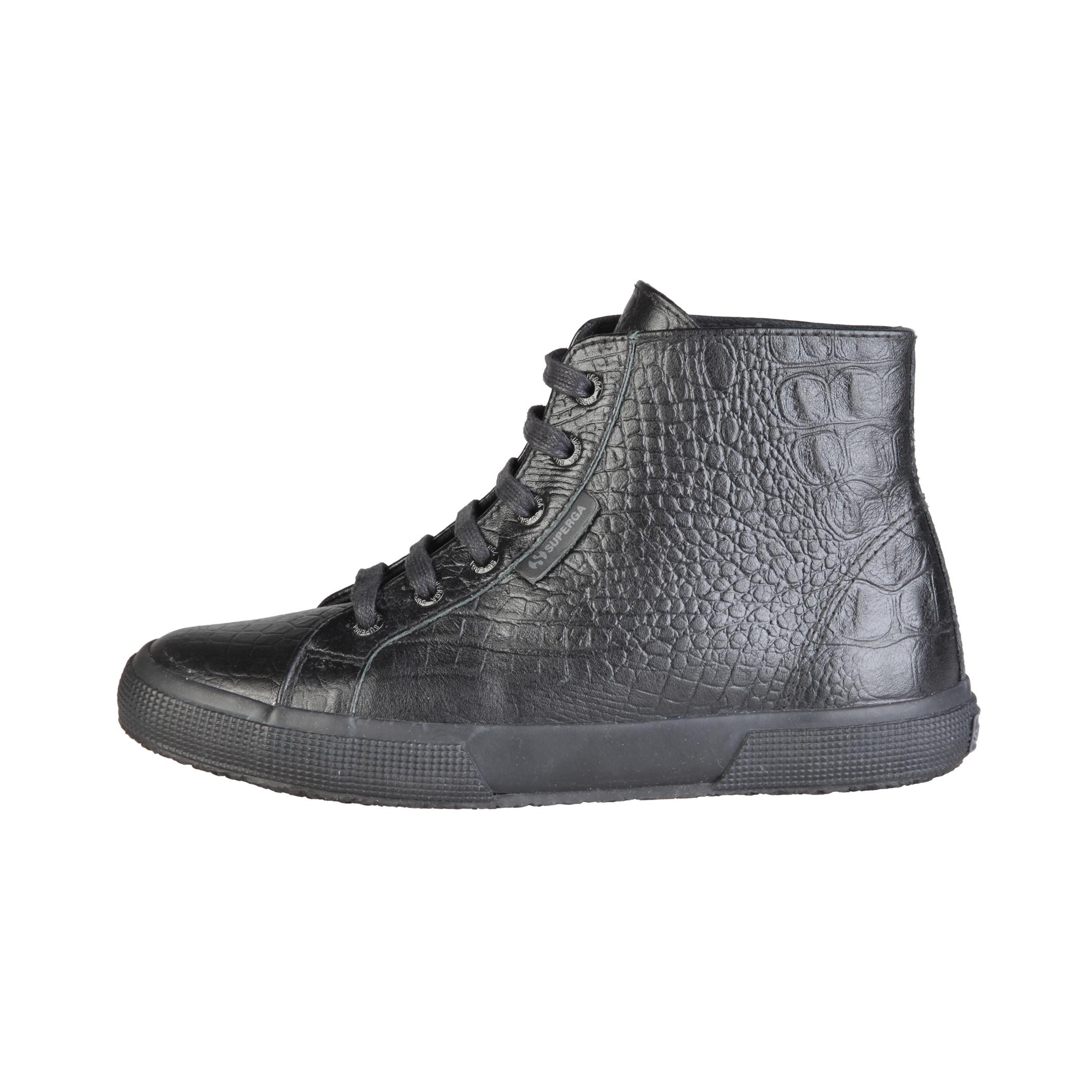Chaussures   Superga S008HM0_2095 black