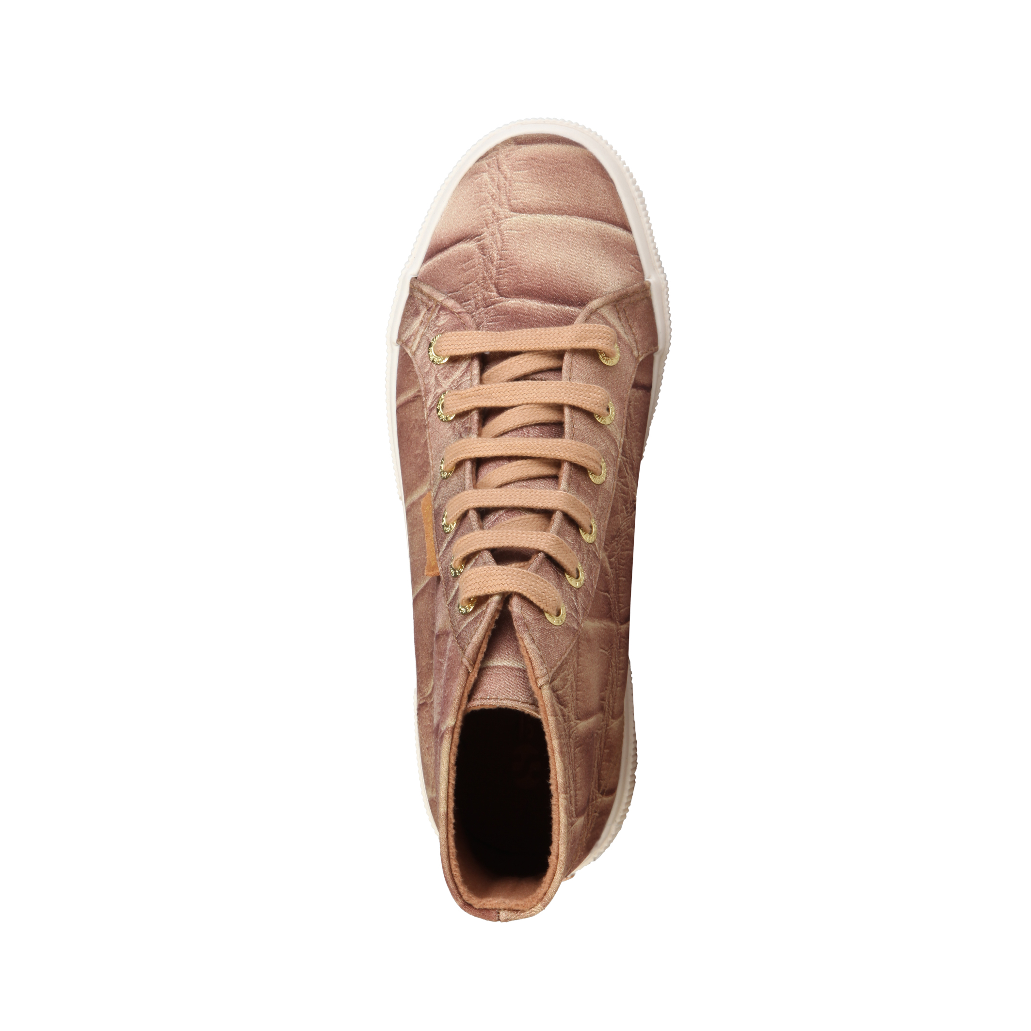 Chaussures  Superga S009Y20_2095 brown
