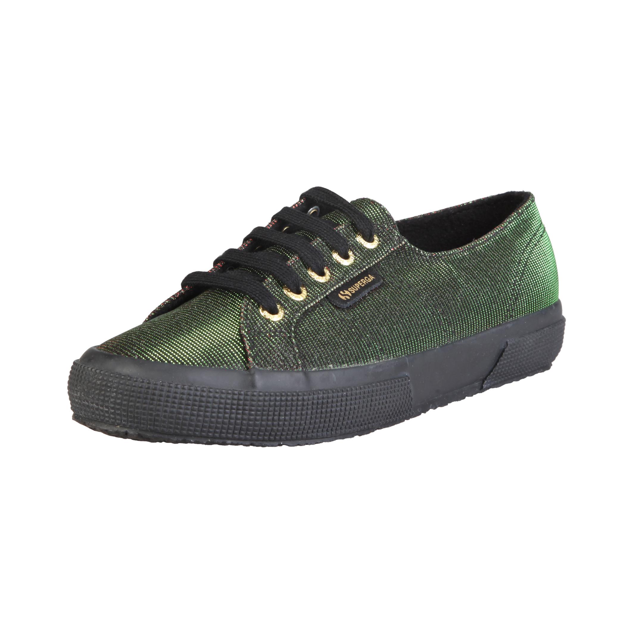 Chaussures  Superga S009Y40_2750 black
