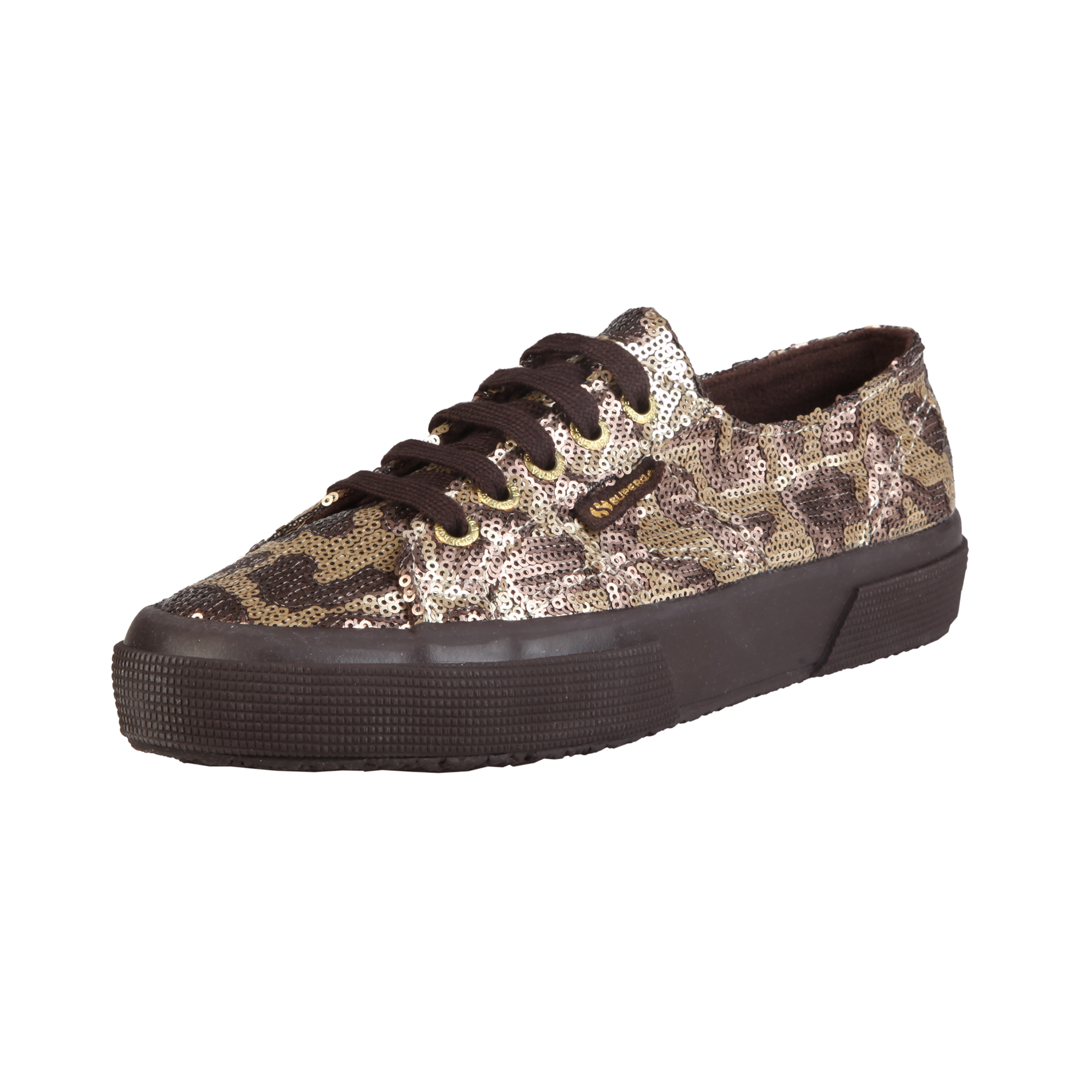 Chaussures  Superga S009Y70_2750 yellow