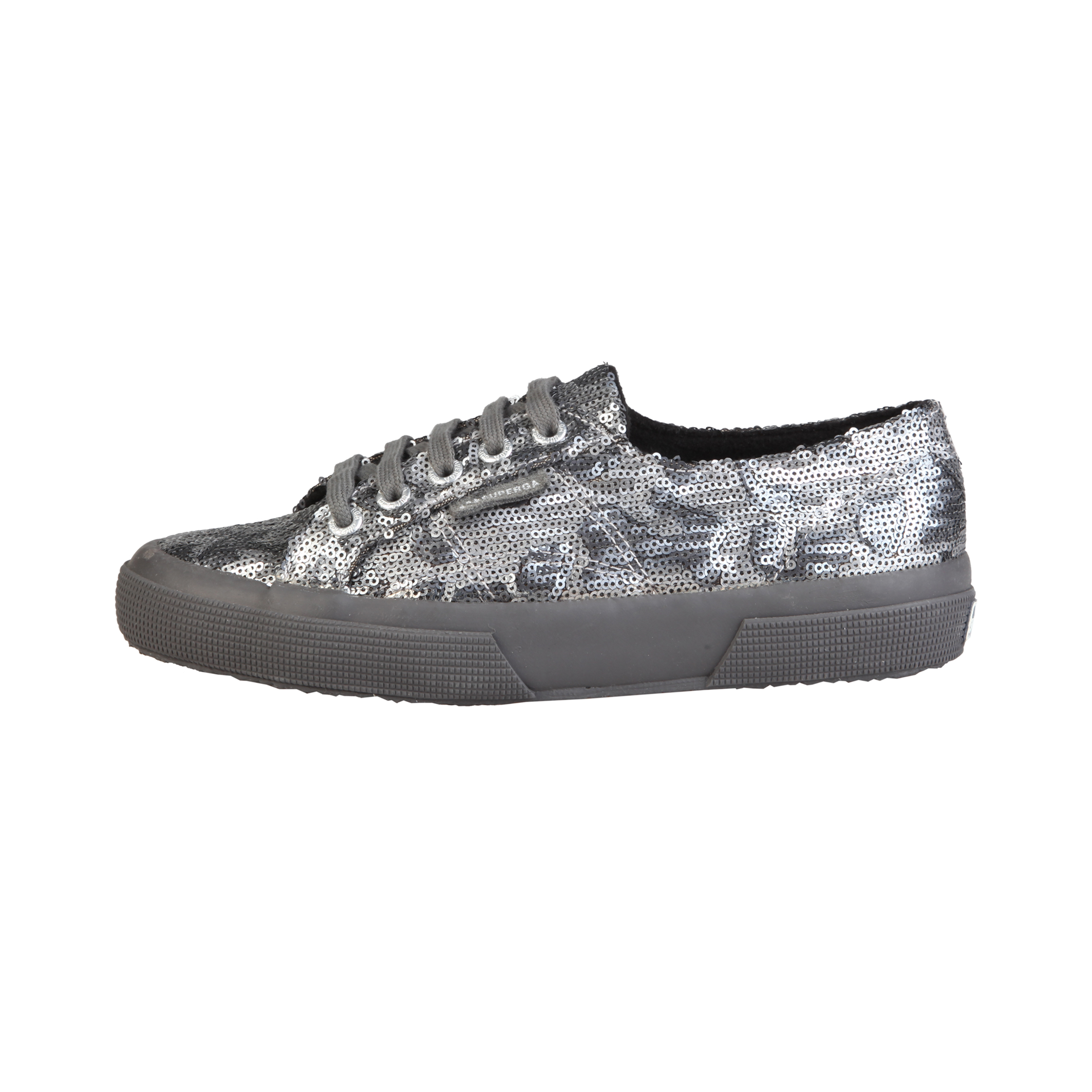Chaussures  Superga S009Y70_2750 silver