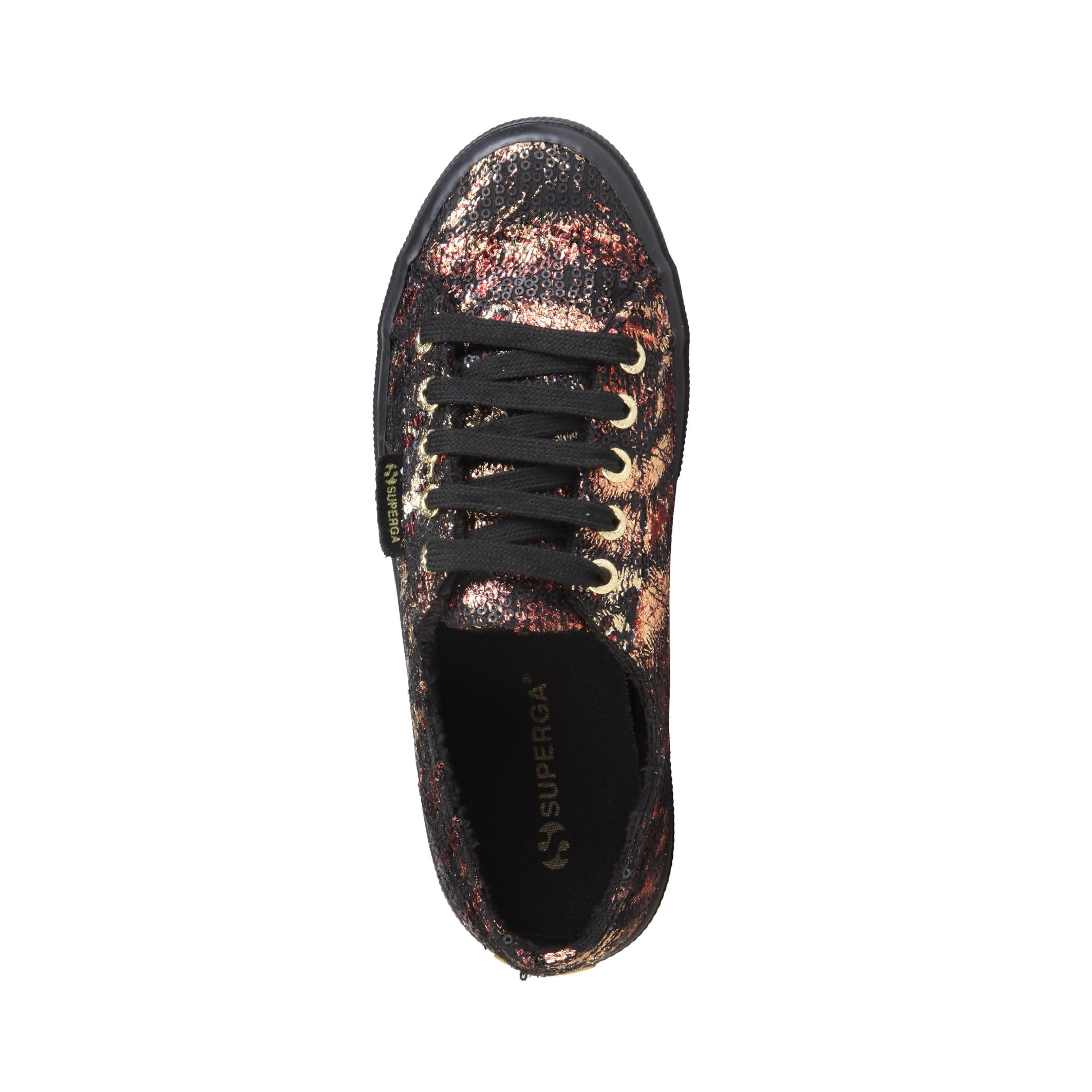 Chaussures  Superga S009ZL0_2750 black