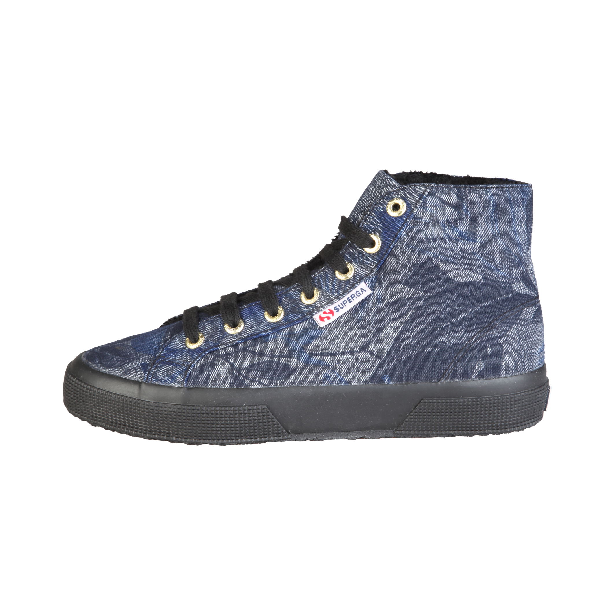 Chaussures   Superga S009ZN0_2795 blue