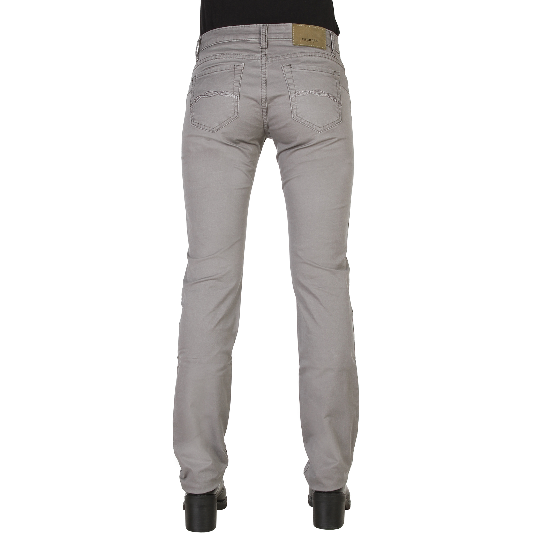 Pantalons  Carrera Jeans 000760_1556A grey