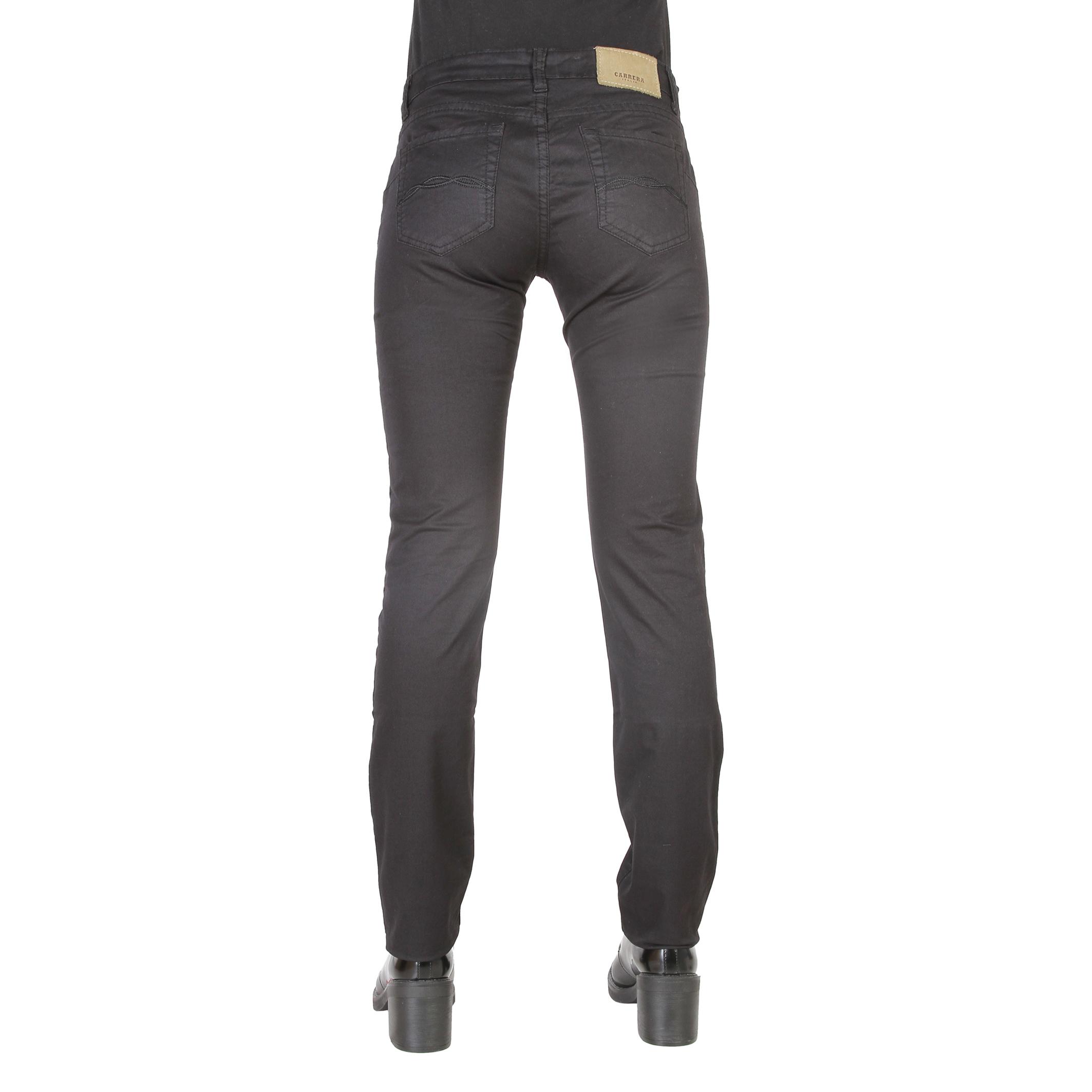 Pantalons  Carrera Jeans 000760_1556A black