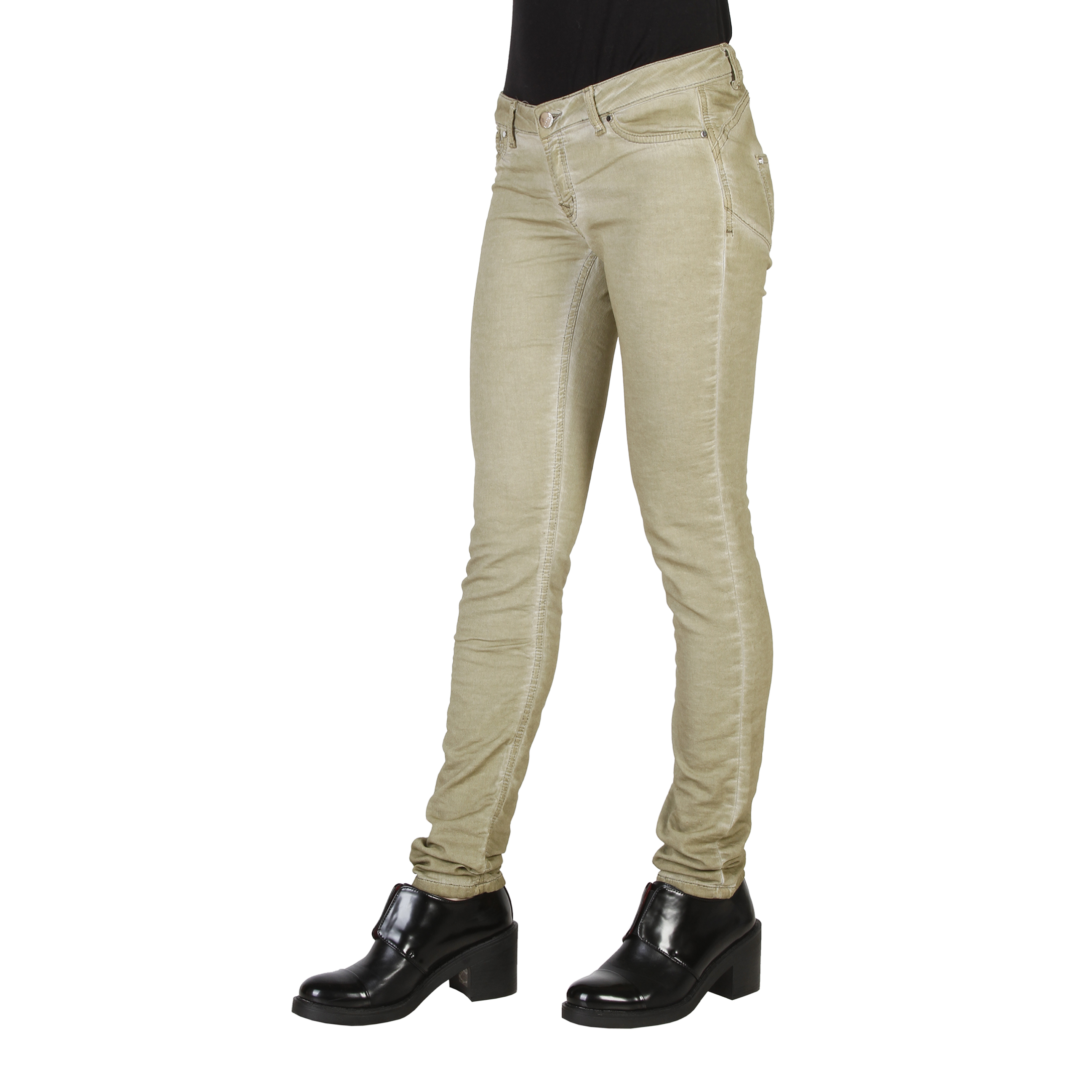 Jeans   Carrera Jeans 000788_0980A green