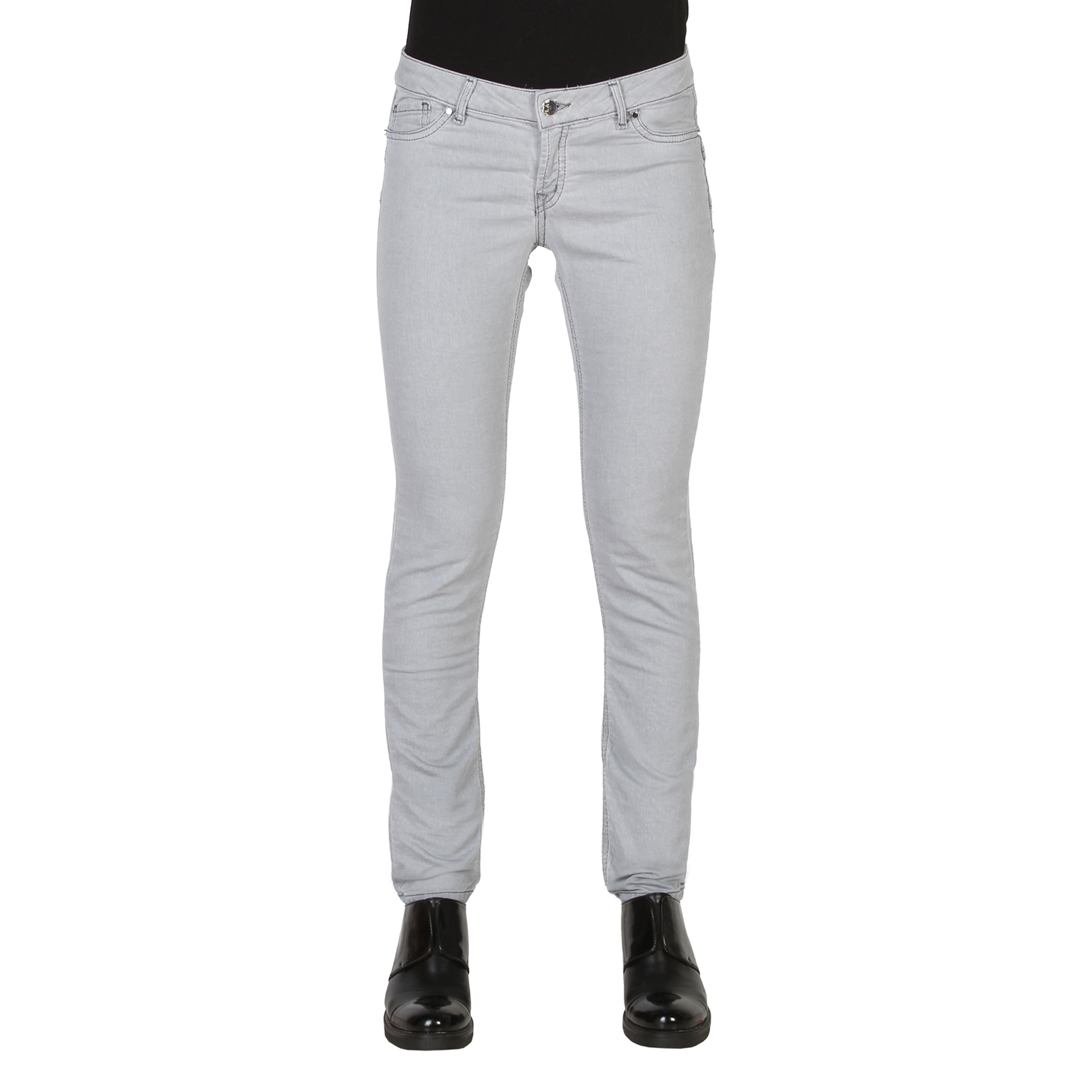 Jeans   Carrera Jeans 000788_0980A grey