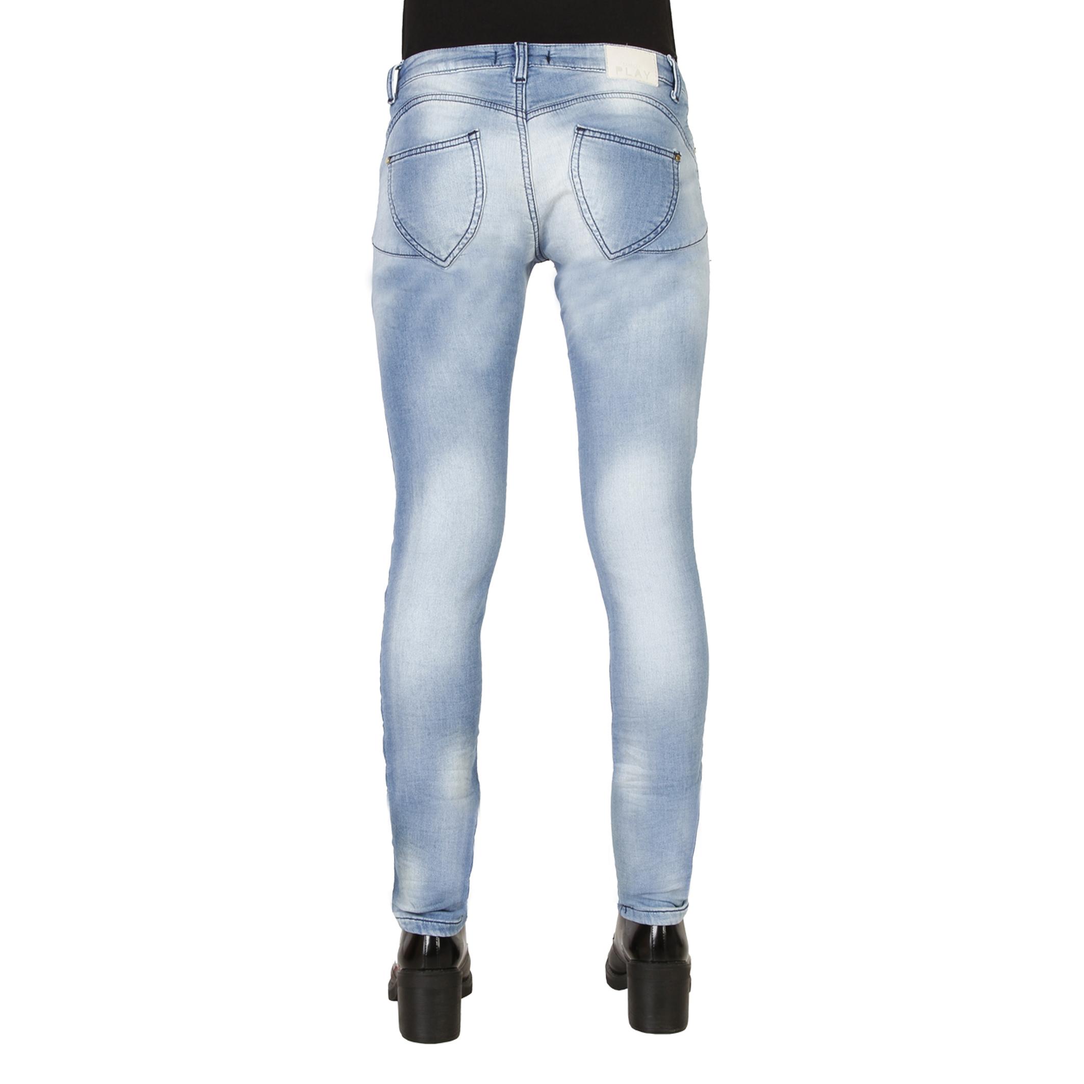 Jeans   Carrera Jeans 000788_0985A blue
