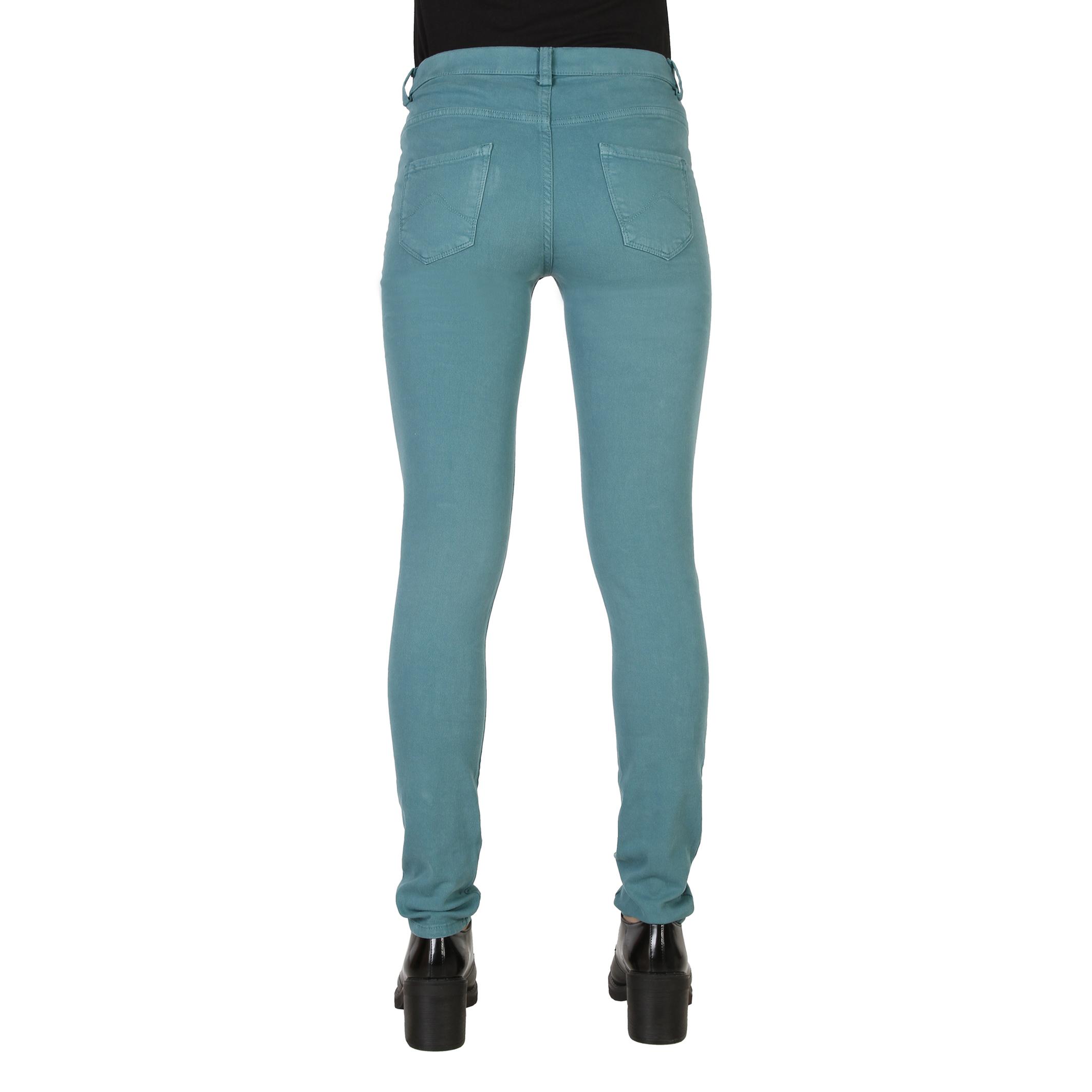 Jeans   Carrera Jeans 00767L_922SS green