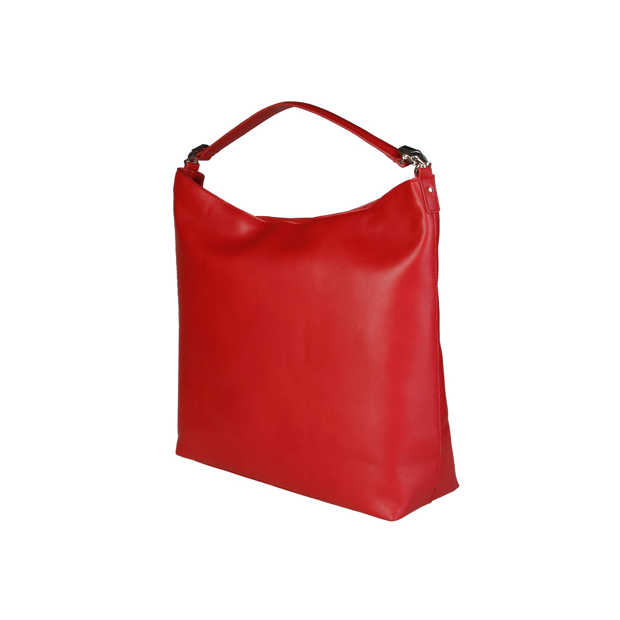 Sac porté épaule  Cavalli Class C00PW16CP052 red