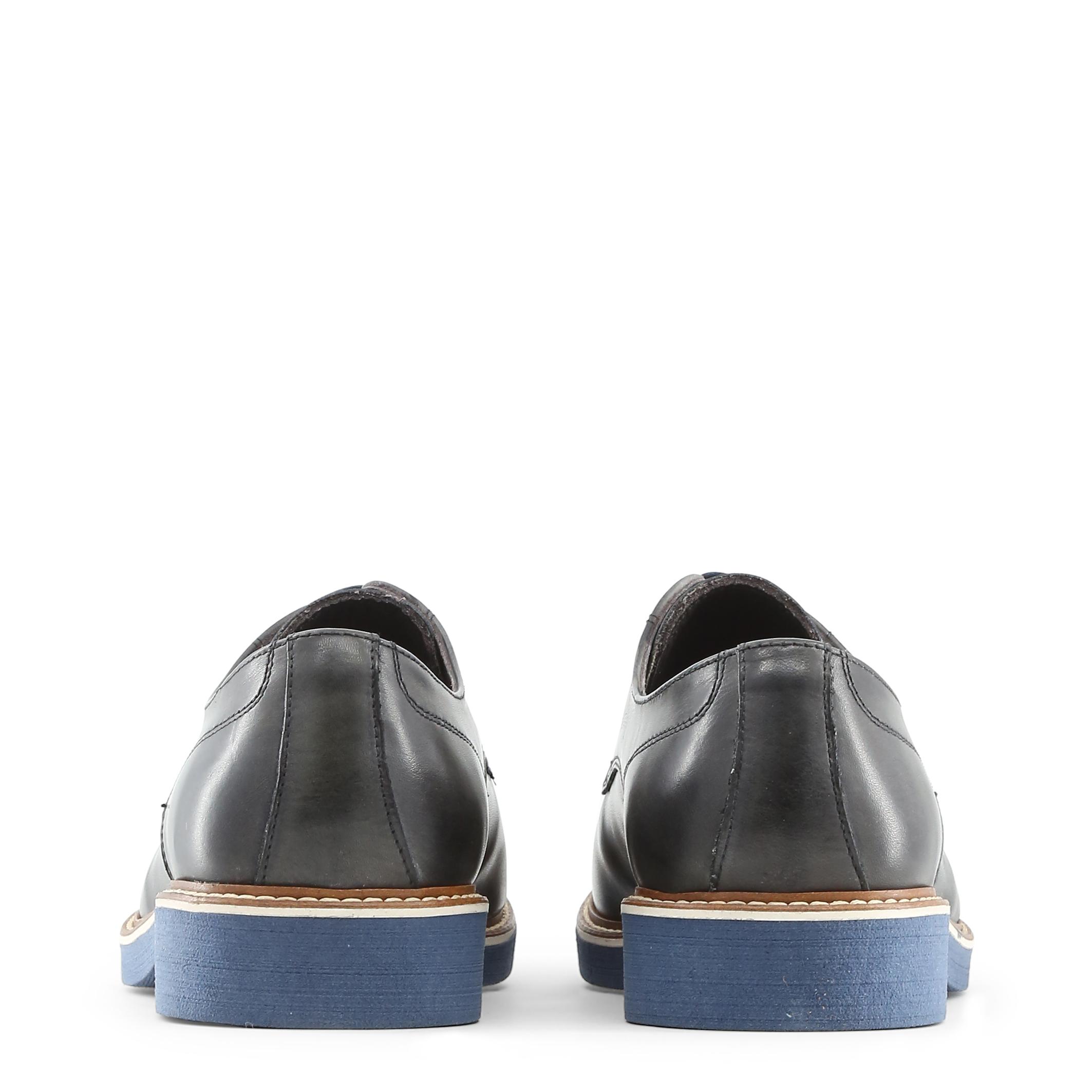 Chaussures   Made in Italia EMILIO grey