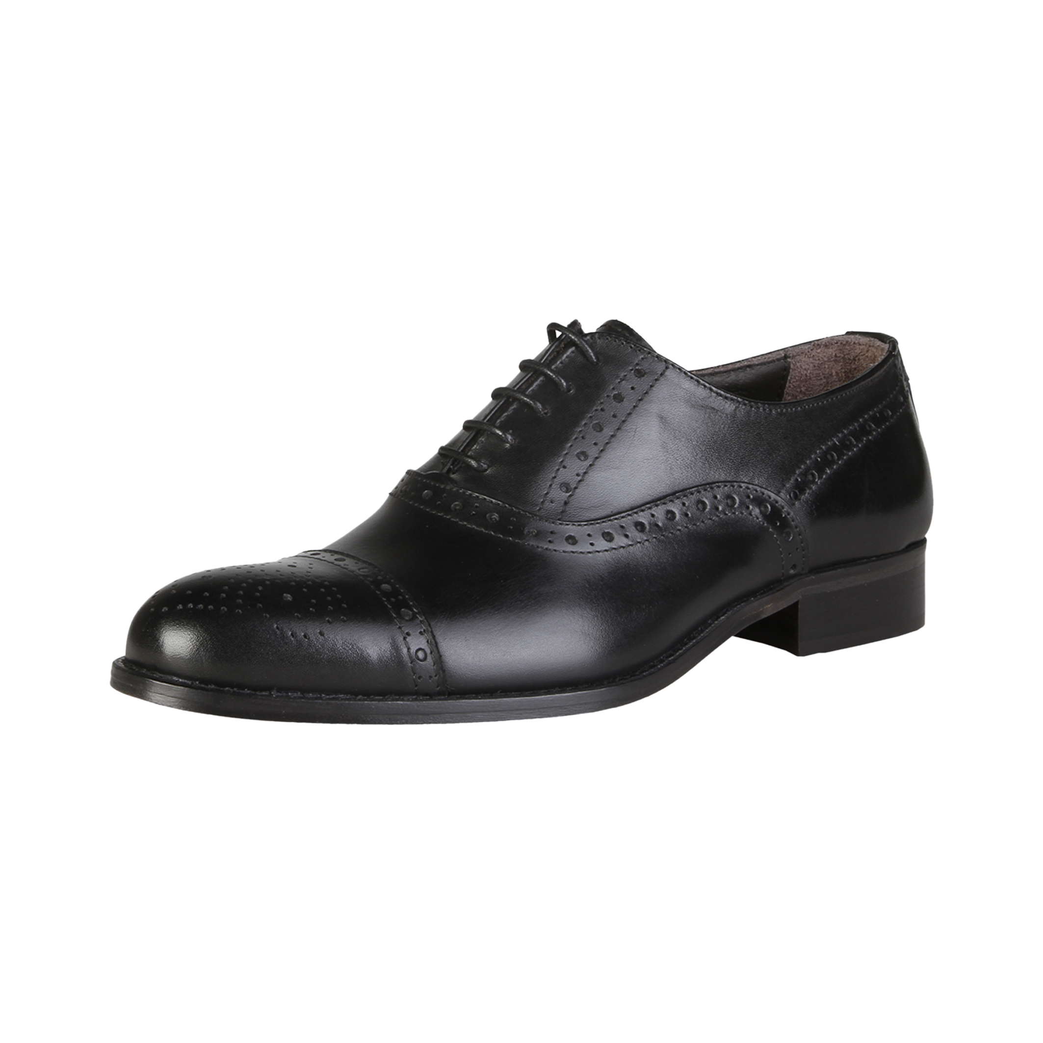 Chaussures   Made in Italia UMBERTO black