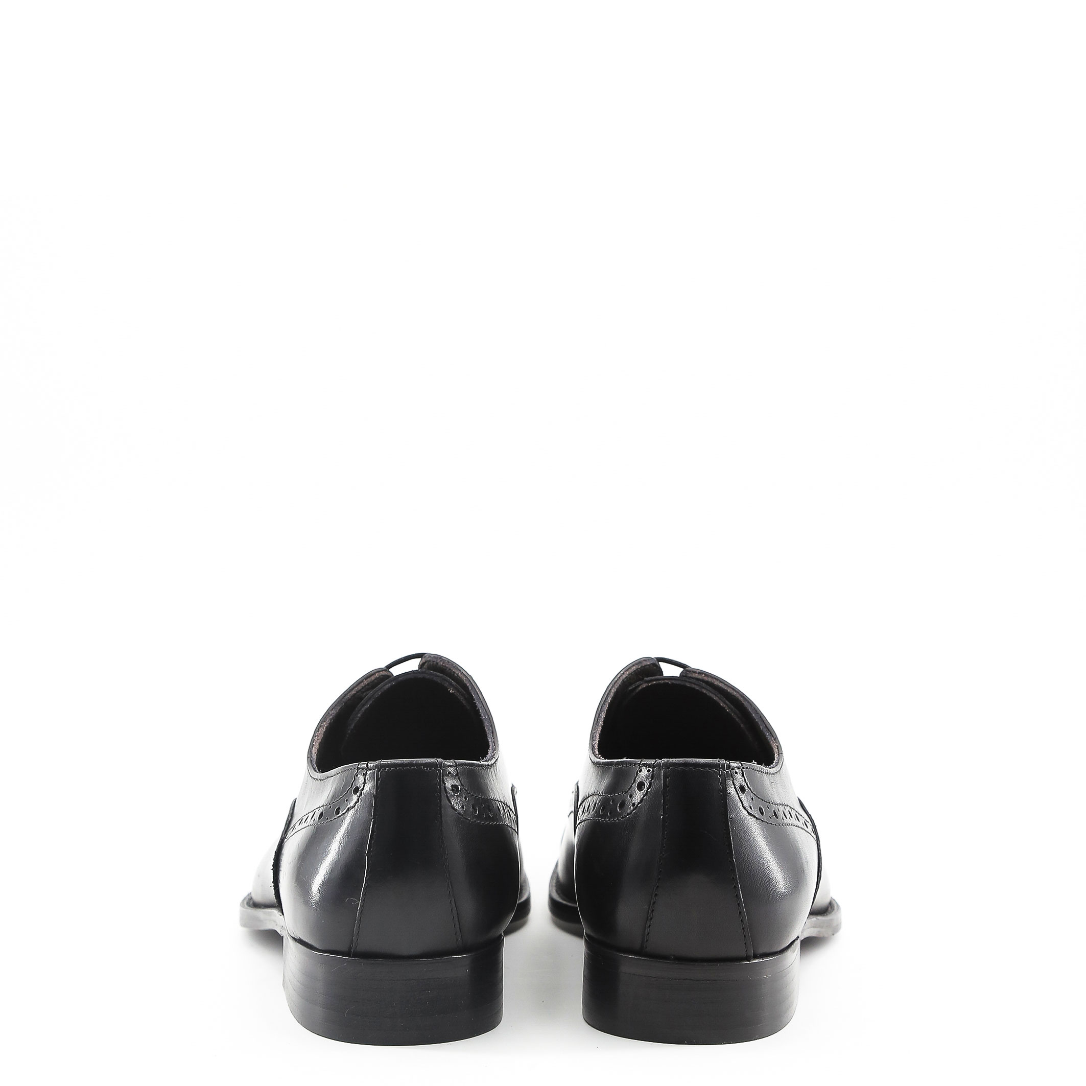 Chaussures   Made in Italia UMBERTO black