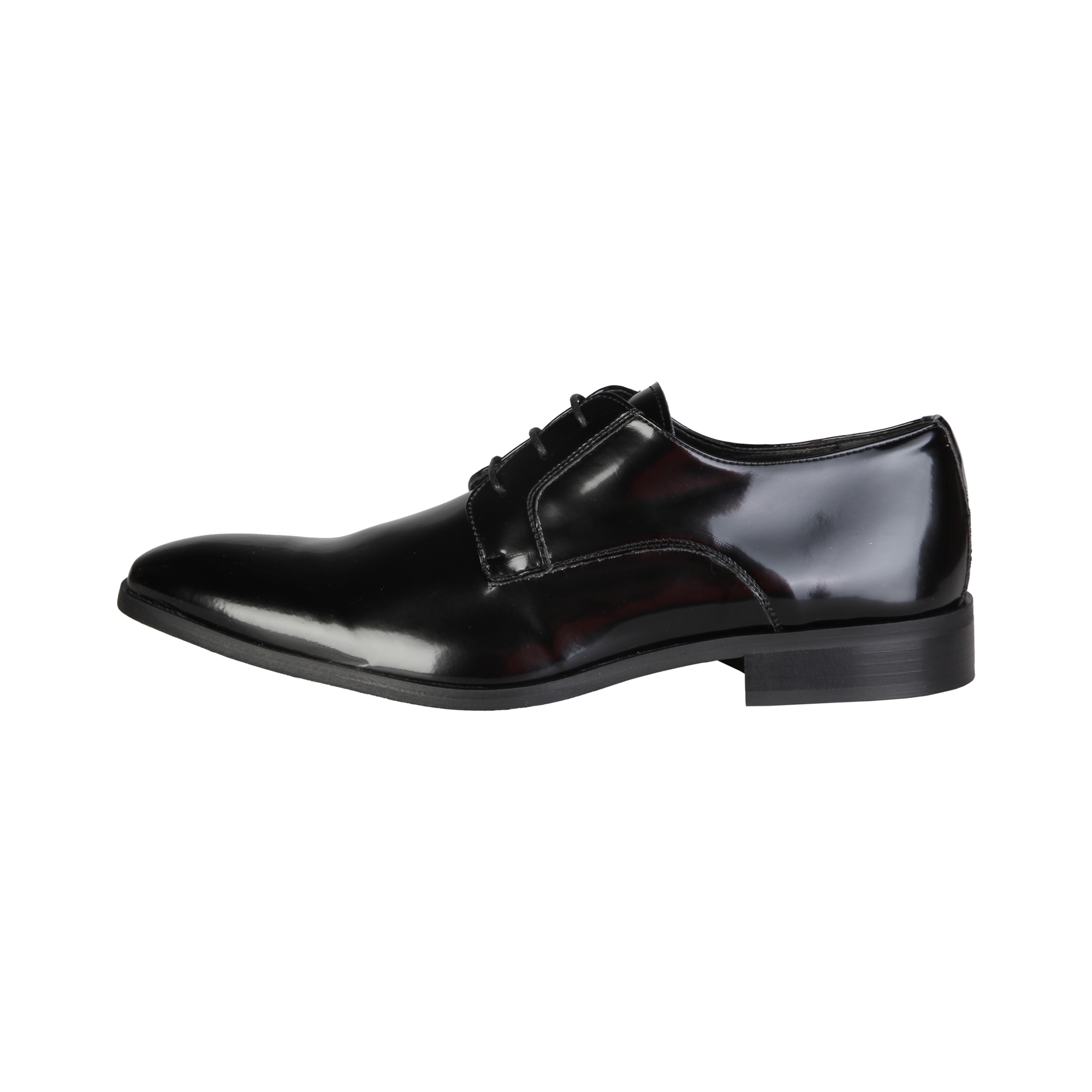 Chaussures   Made in Italia FLORENT_VERNICE black