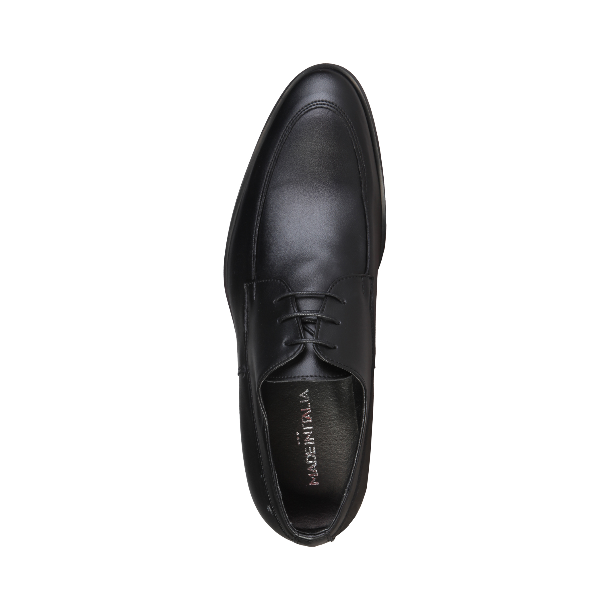 Chaussures   Made in Italia LEONCE black