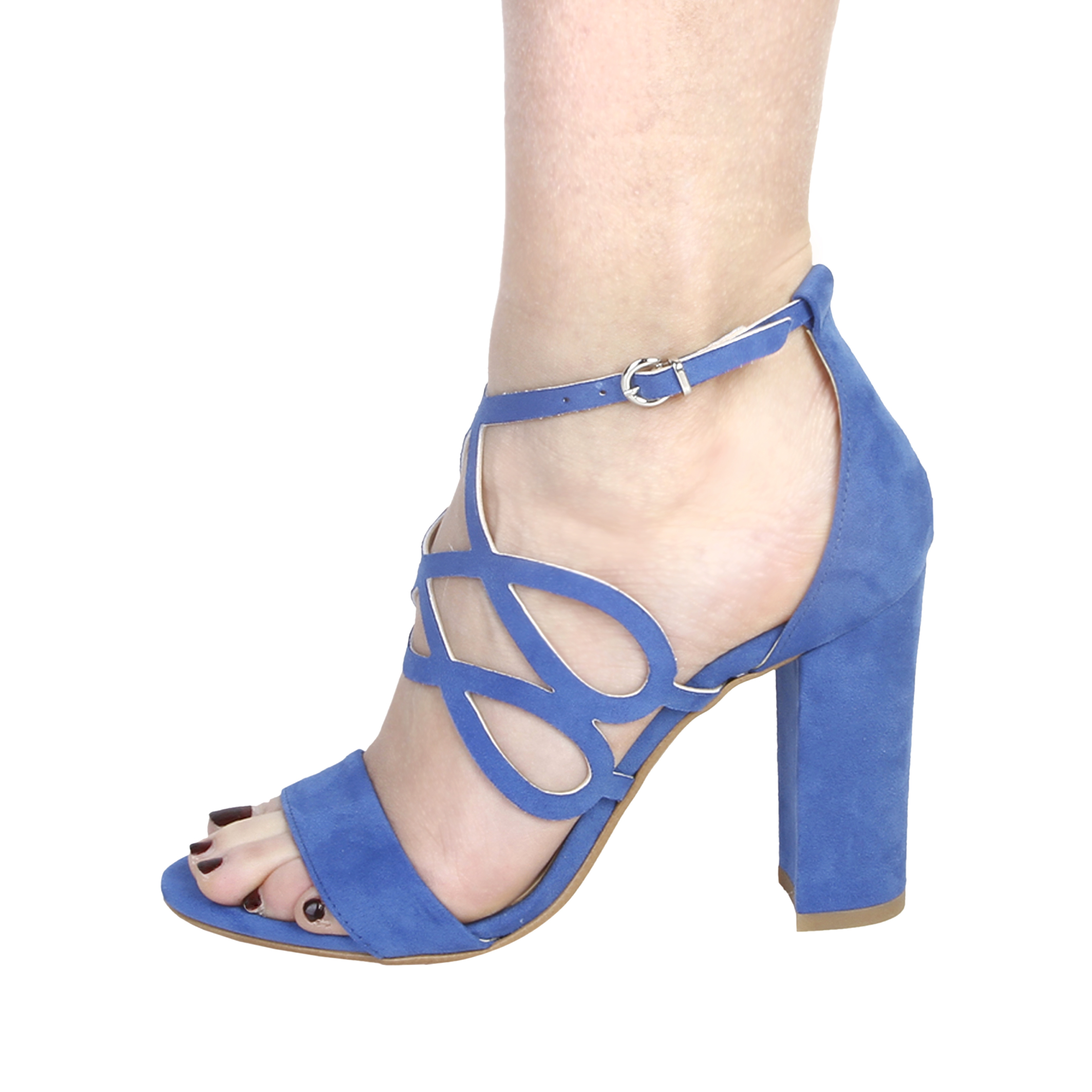 Chaussures  Made in Italia CARINA blue