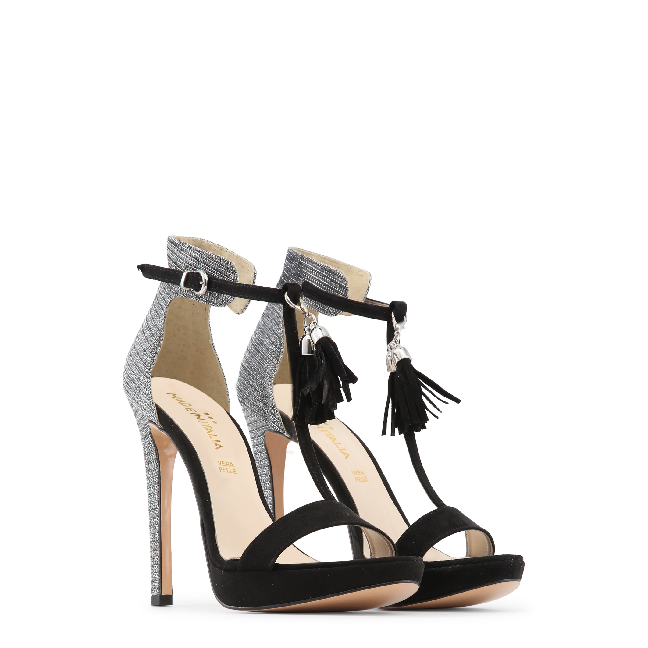 Chaussures  Made in Italia LISA-P black