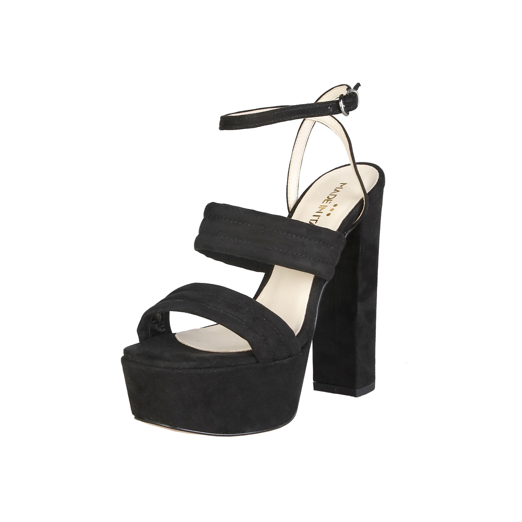 Chaussures  Made in Italia FEDORA black