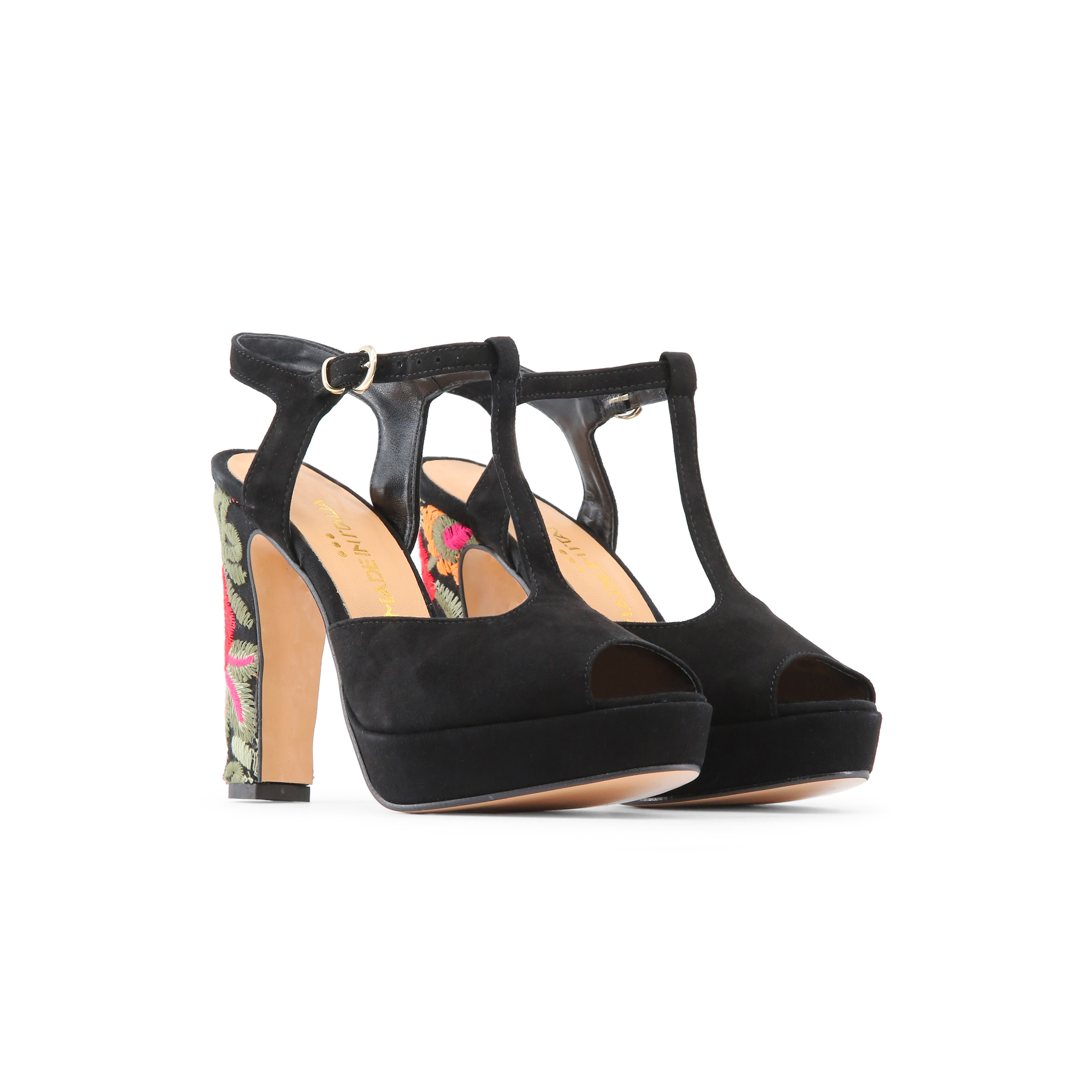 Chaussures  Made in Italia ROSALINDA black
