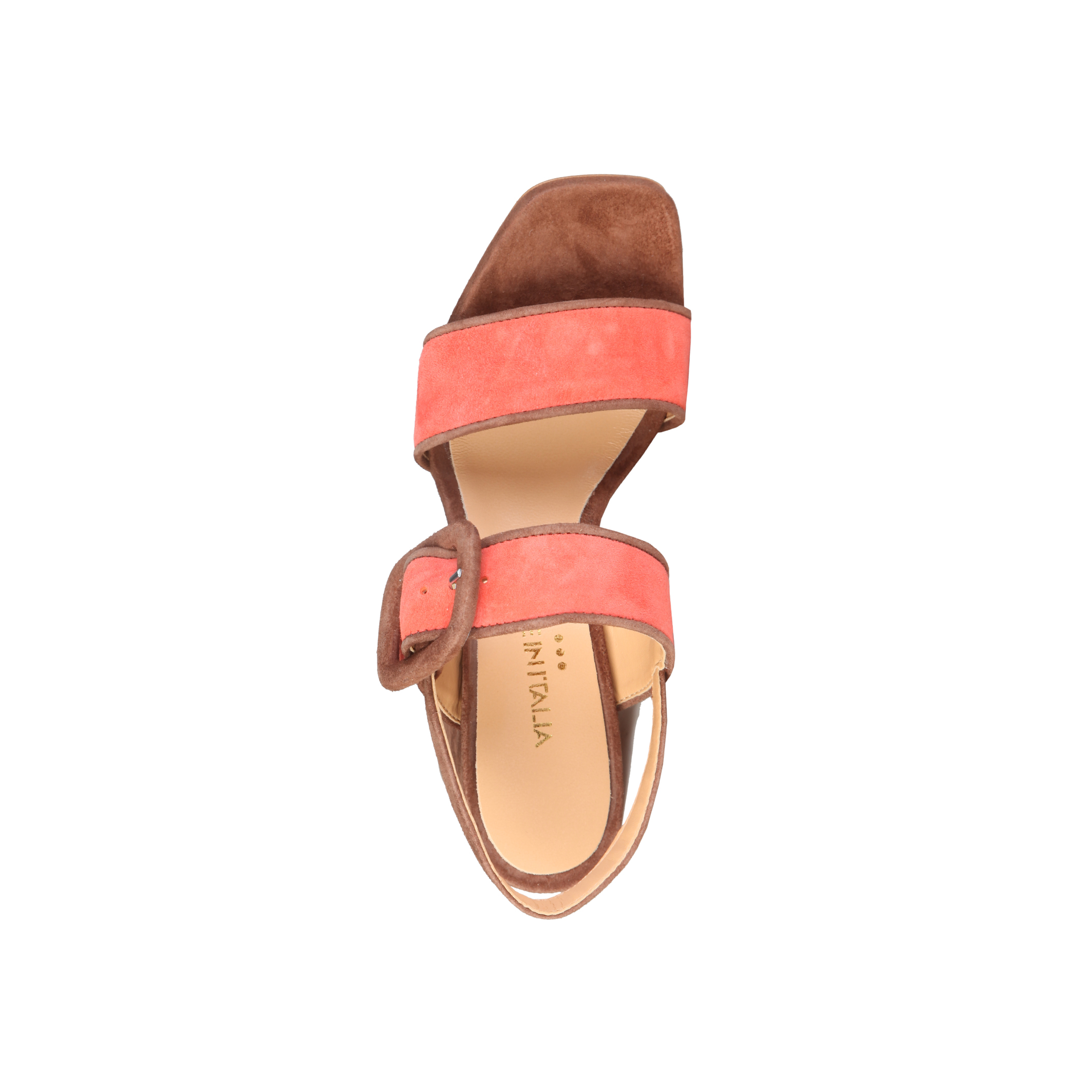 Chaussures  Made in Italia GAIA brown
