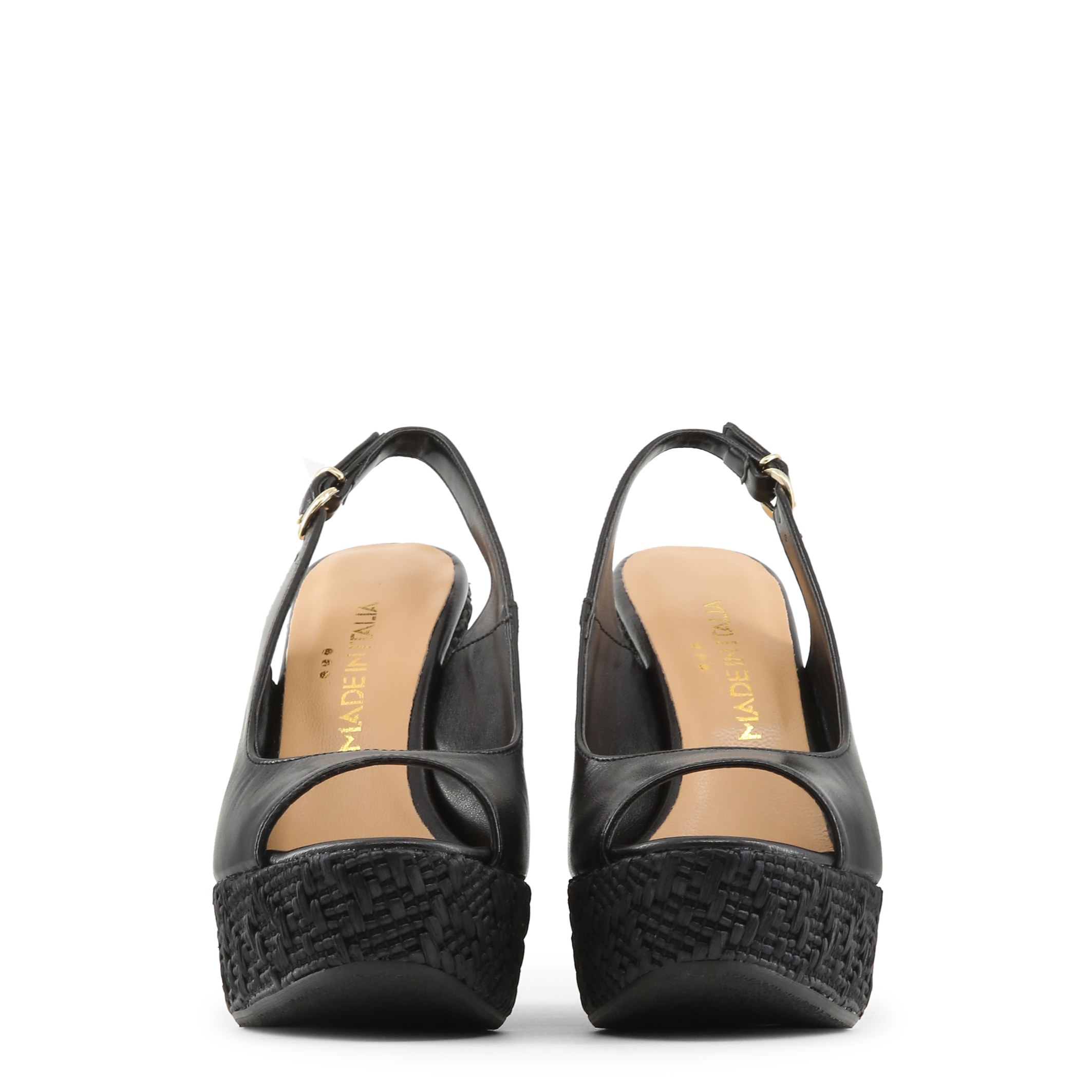 Chaussures  Made in Italia VANNA black