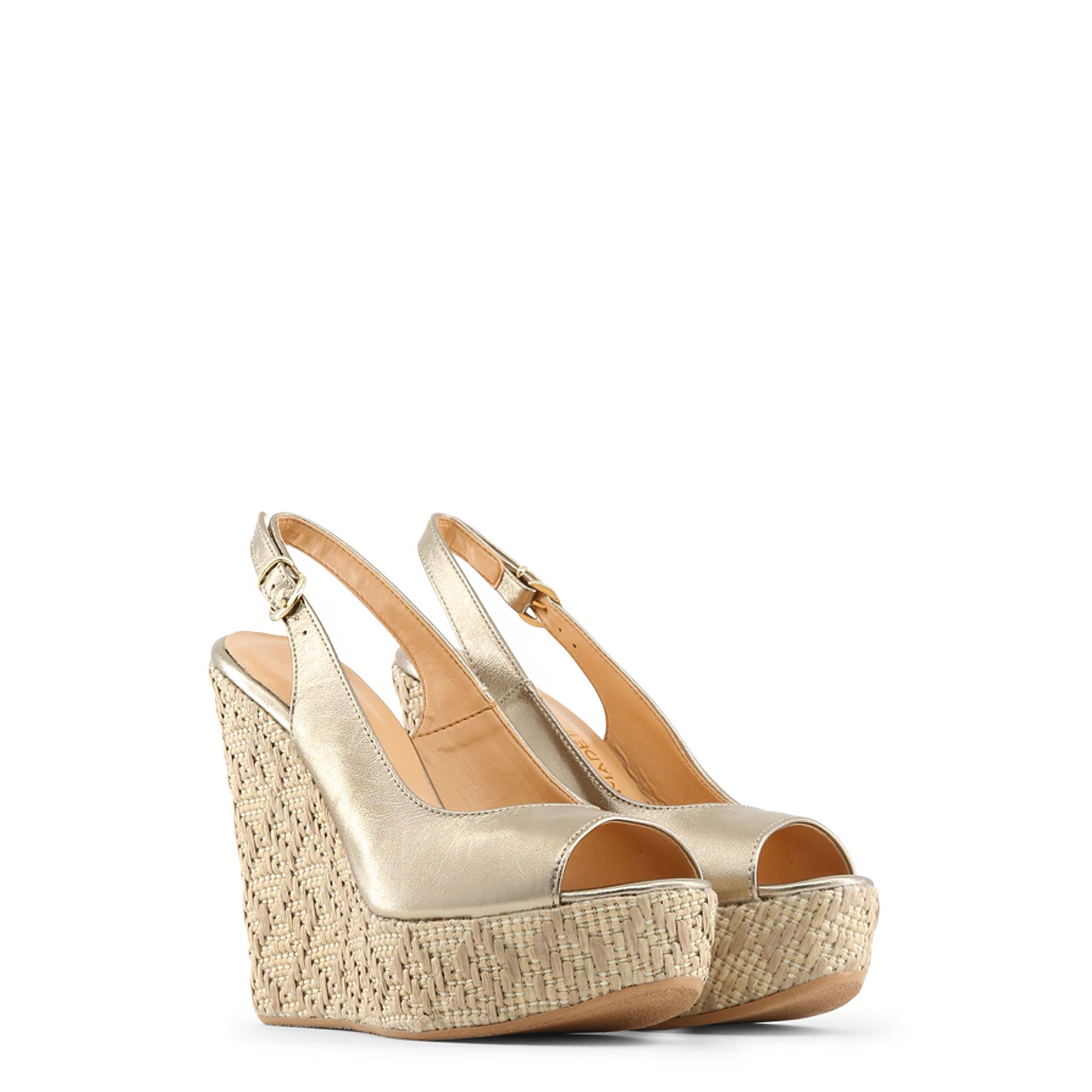 Chaussures  Made in Italia VANNA yellow
