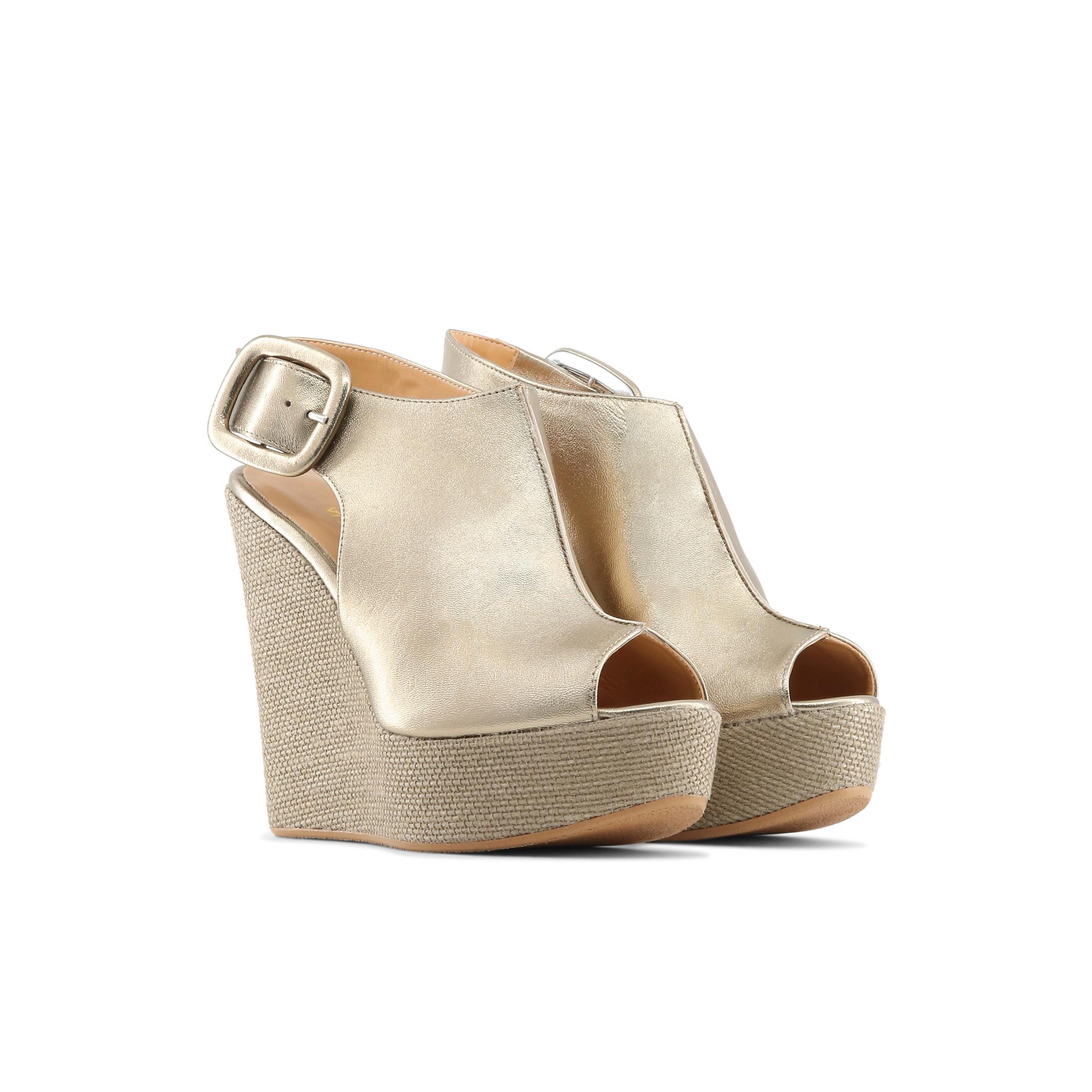 Chaussures  Made in Italia CLOTILDE-P yellow