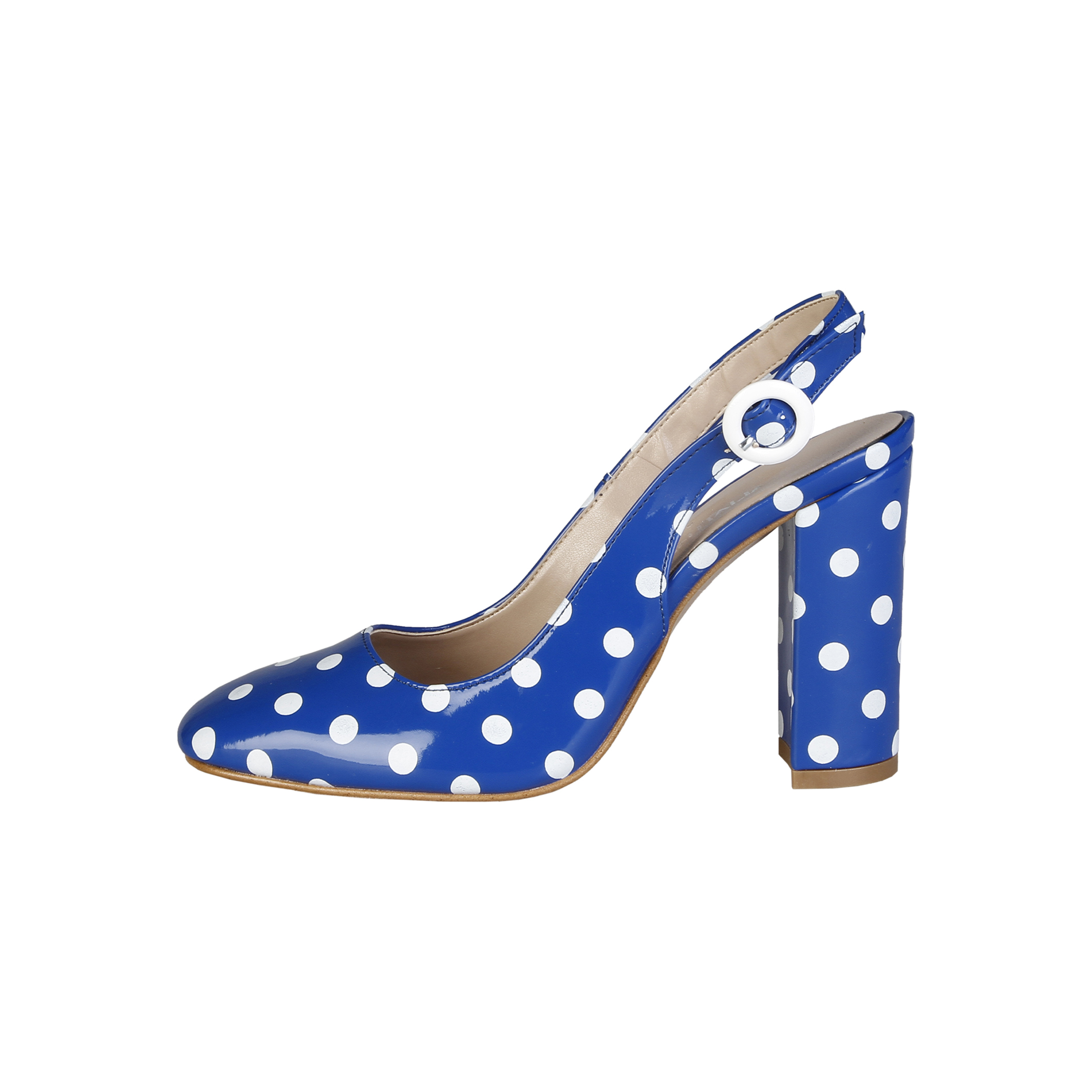 Chaussures  Made in Italia MINA blue
