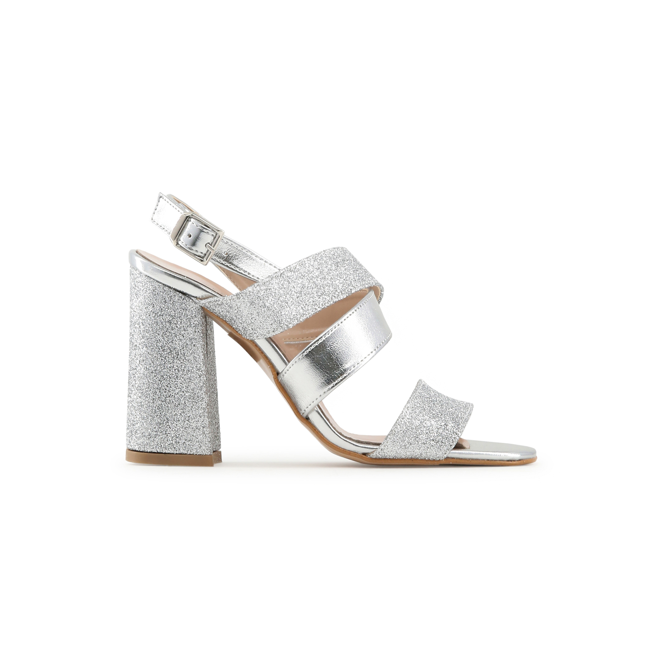 Chaussures  Made in Italia VERA_GLITTER grey