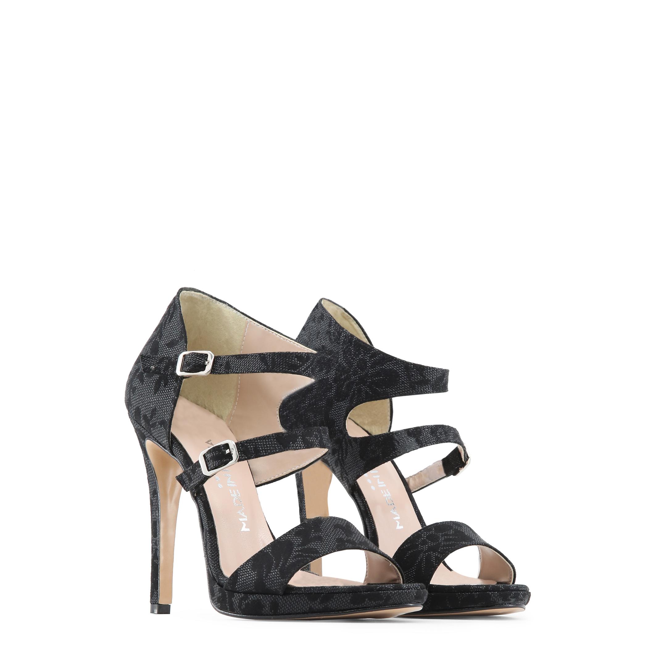 Chaussures  Made in Italia IRIDE black