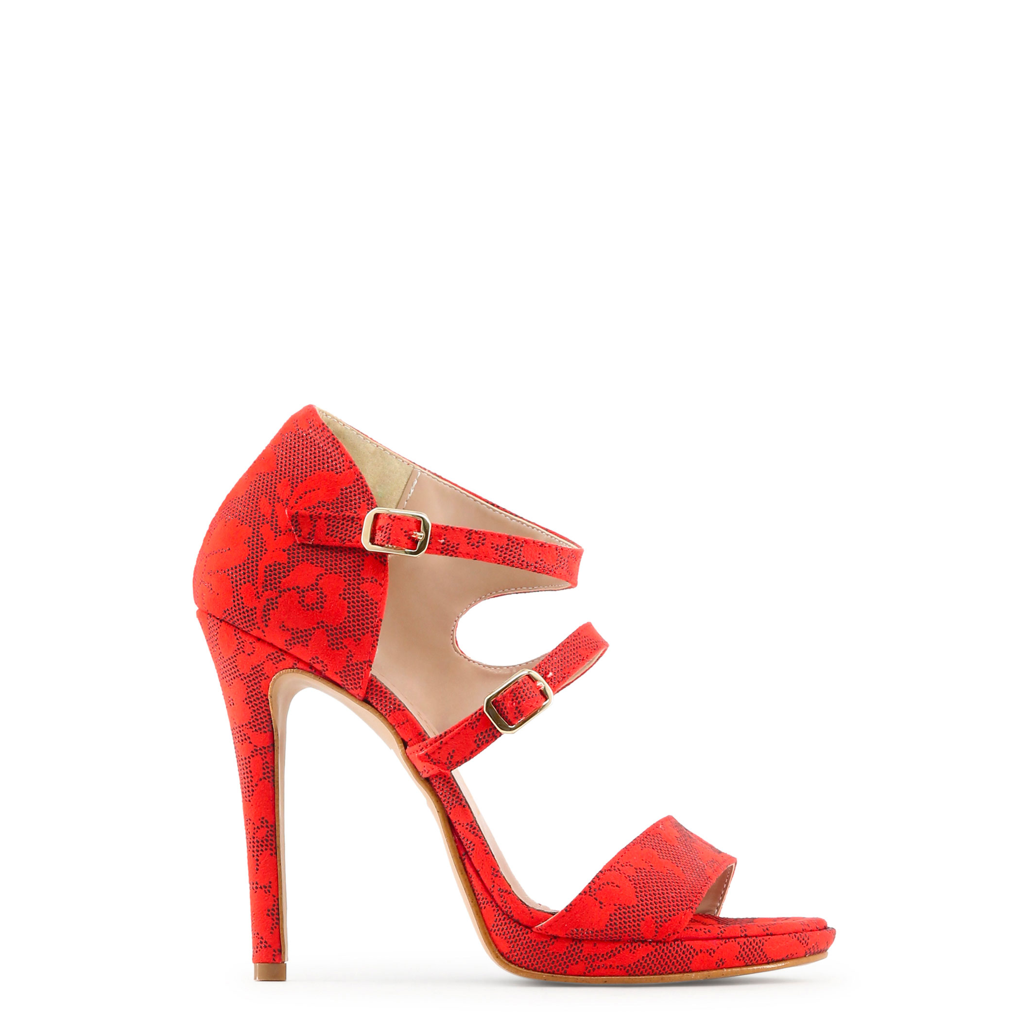 Chaussures  Made in Italia IRIDE red