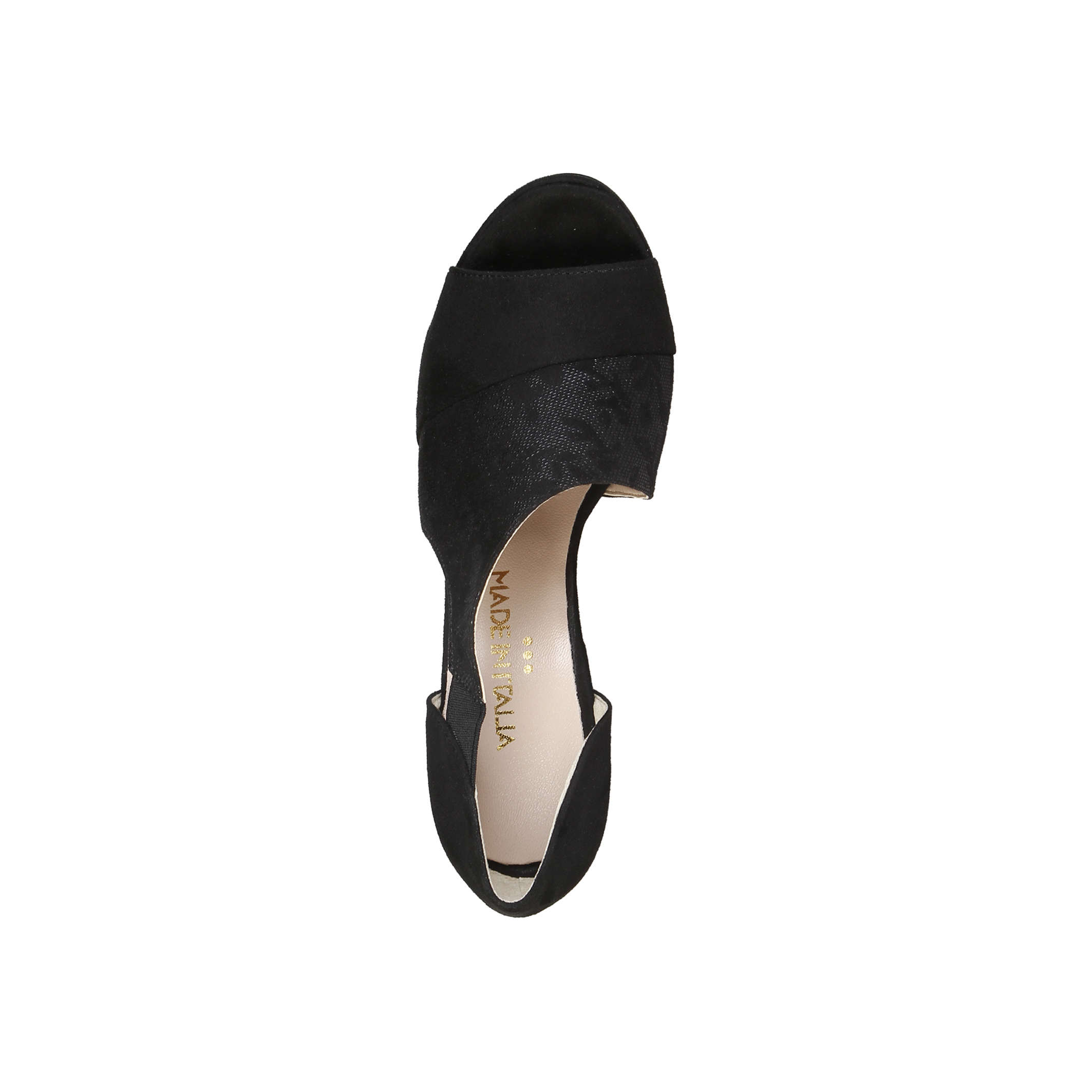 Chaussures  Made in Italia IOLE black