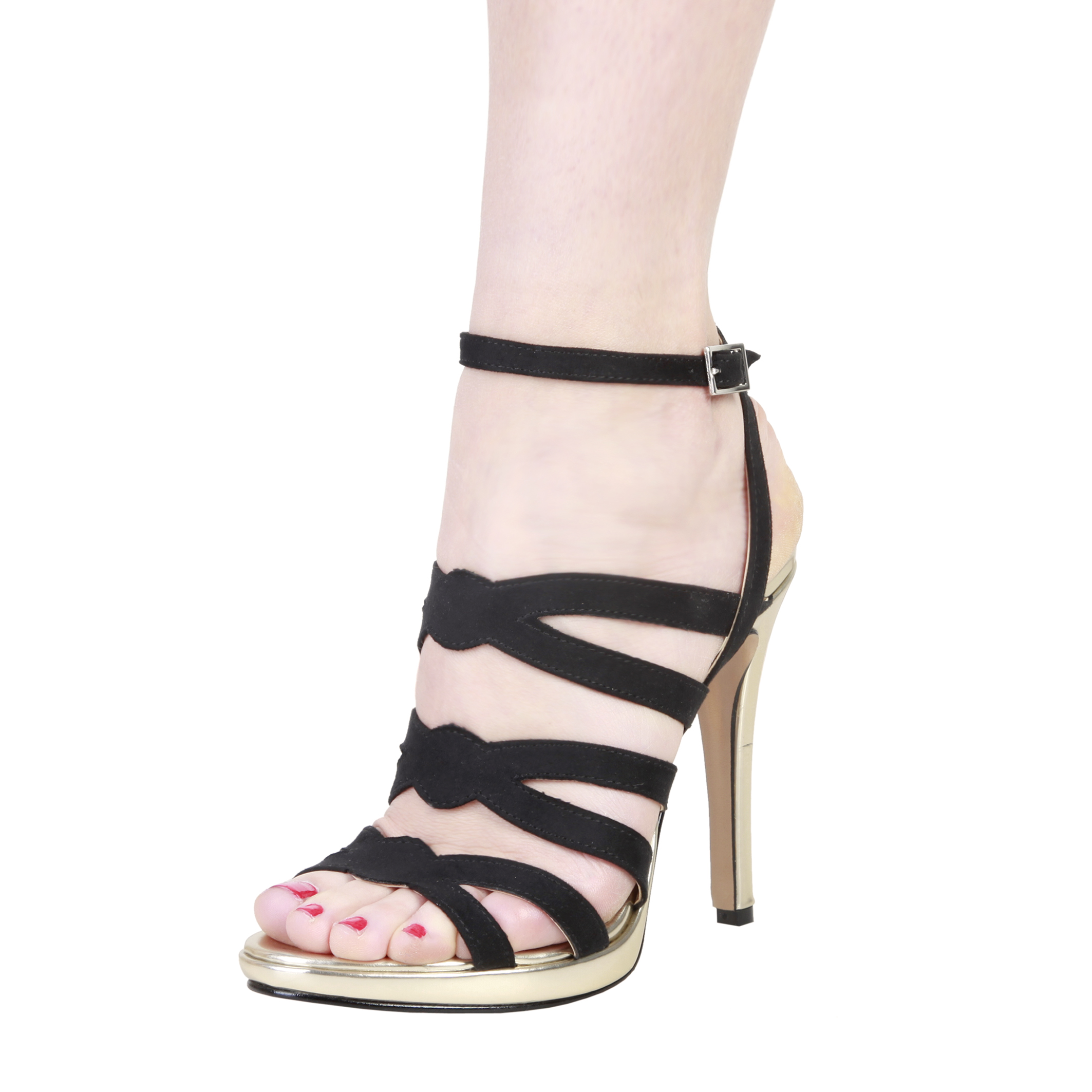 Chaussures  Made in Italia CLEO black