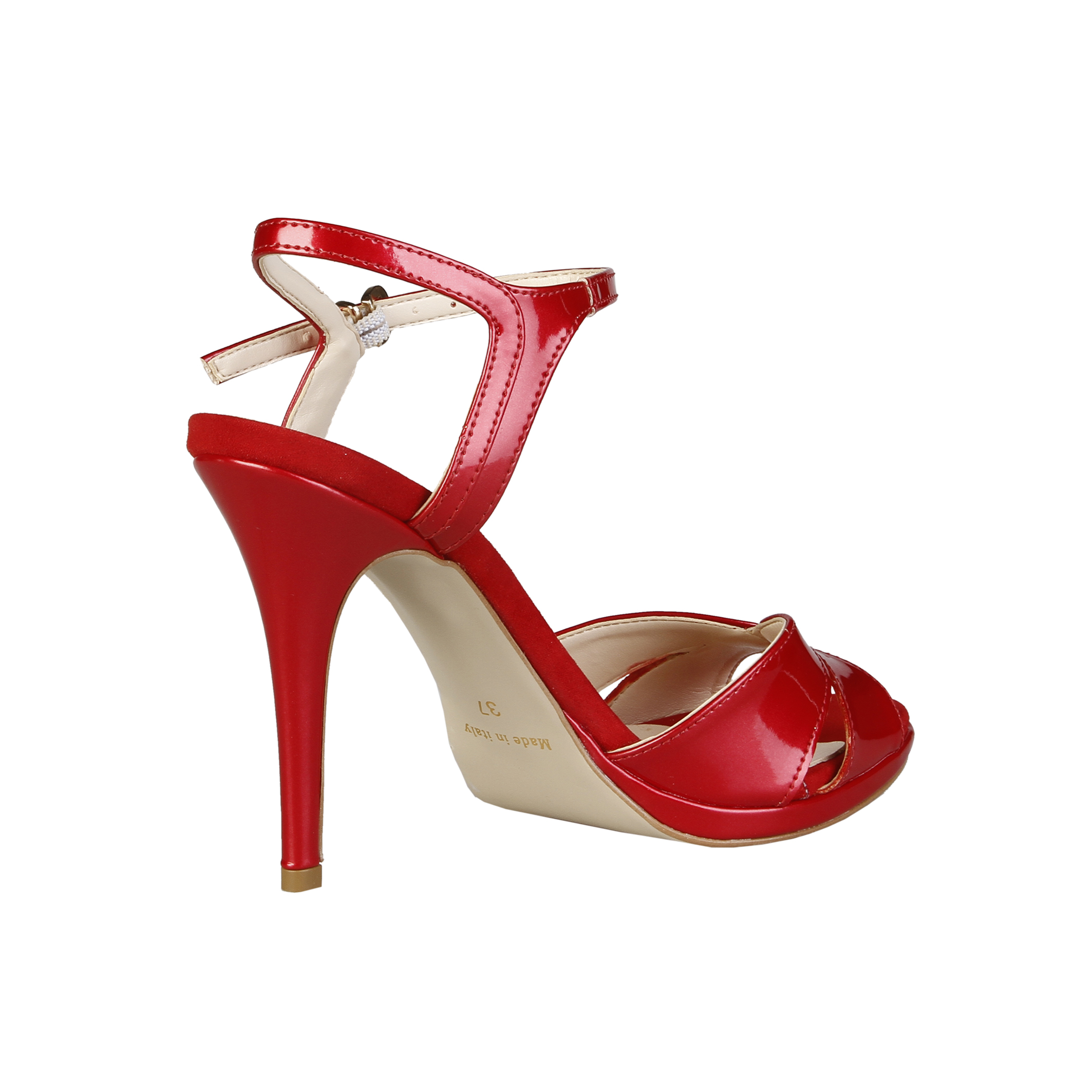 Chaussures  Made in Italia PERLA red