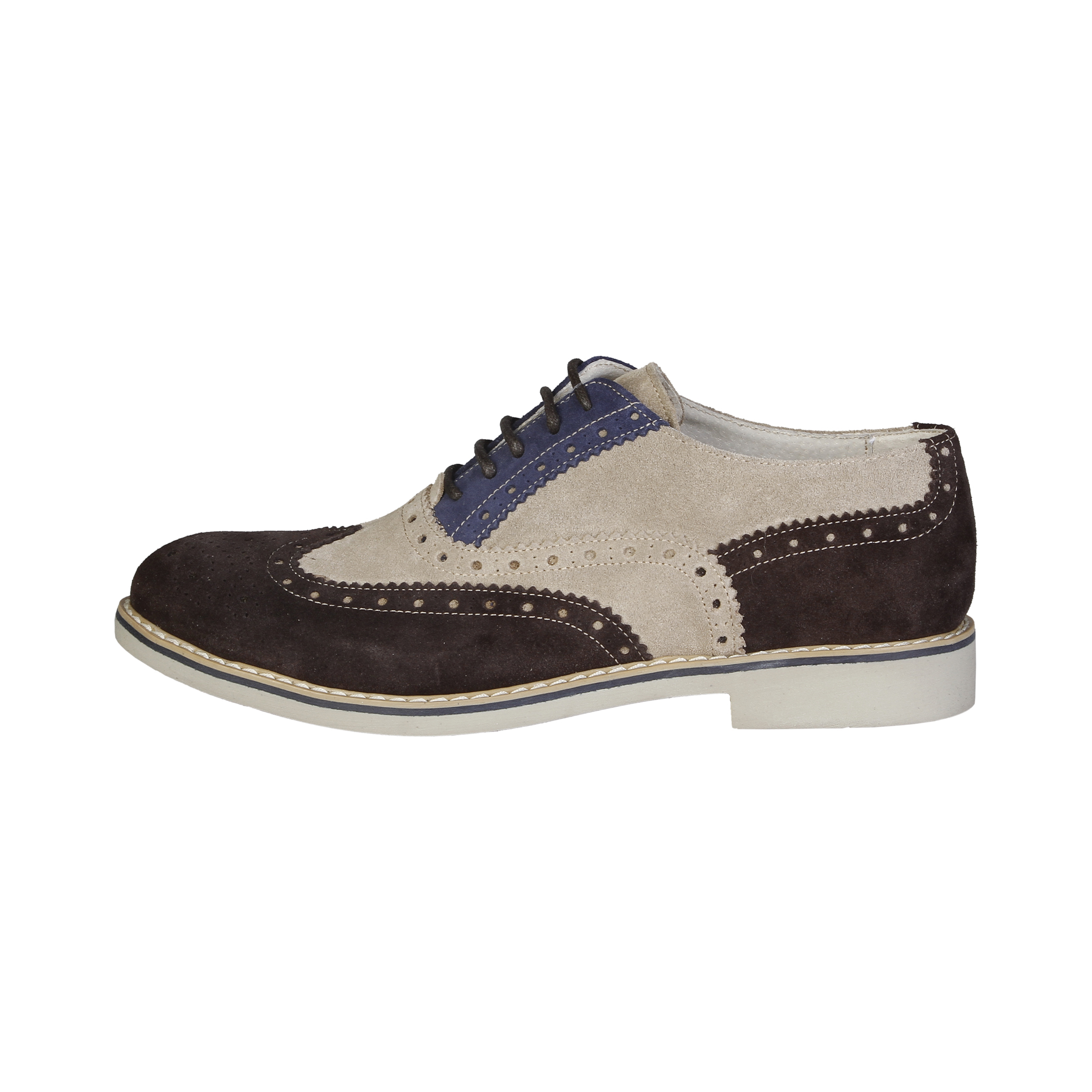 Chaussures   Made in Italia FEDRO brown