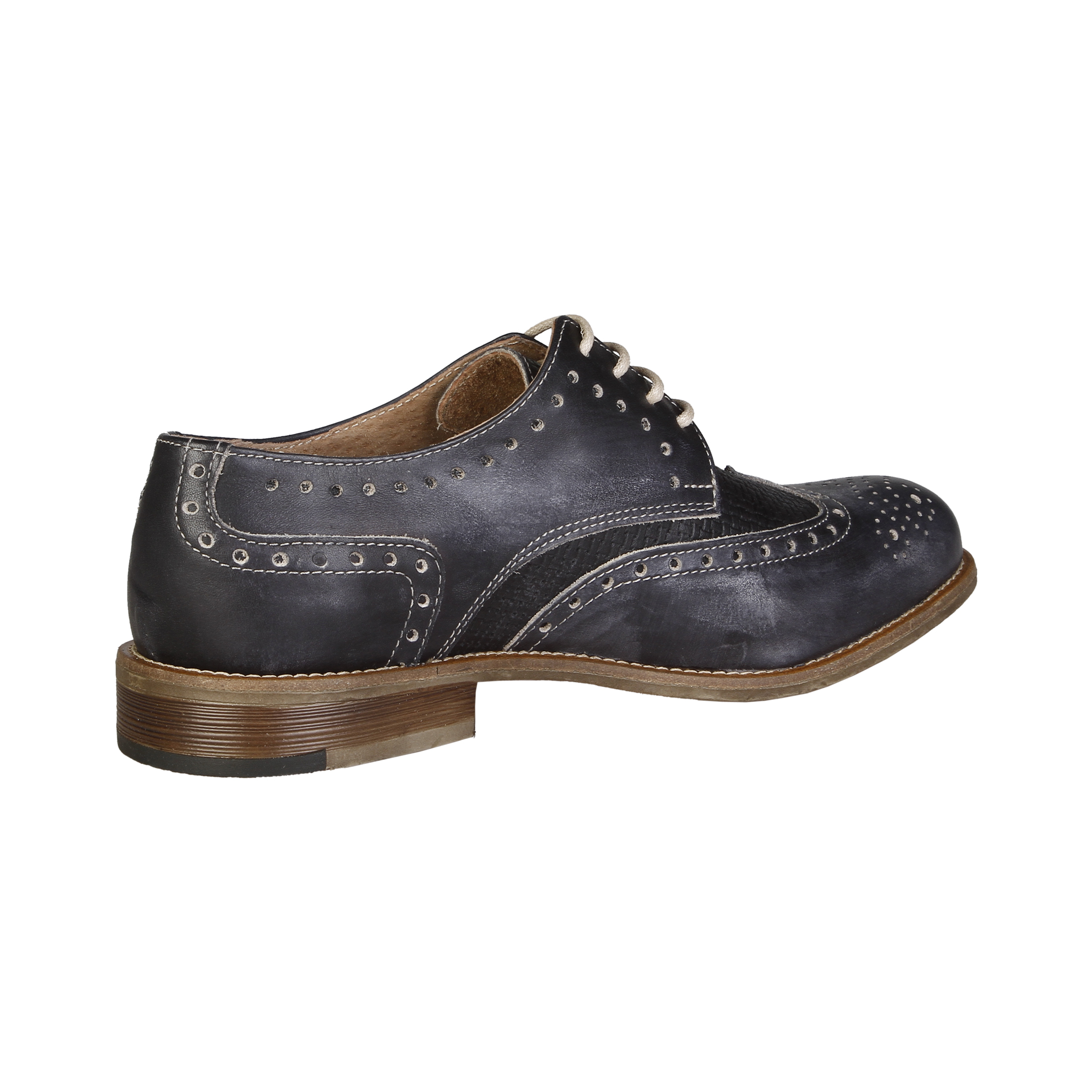 Chaussures   Made in Italia LIVIO grey