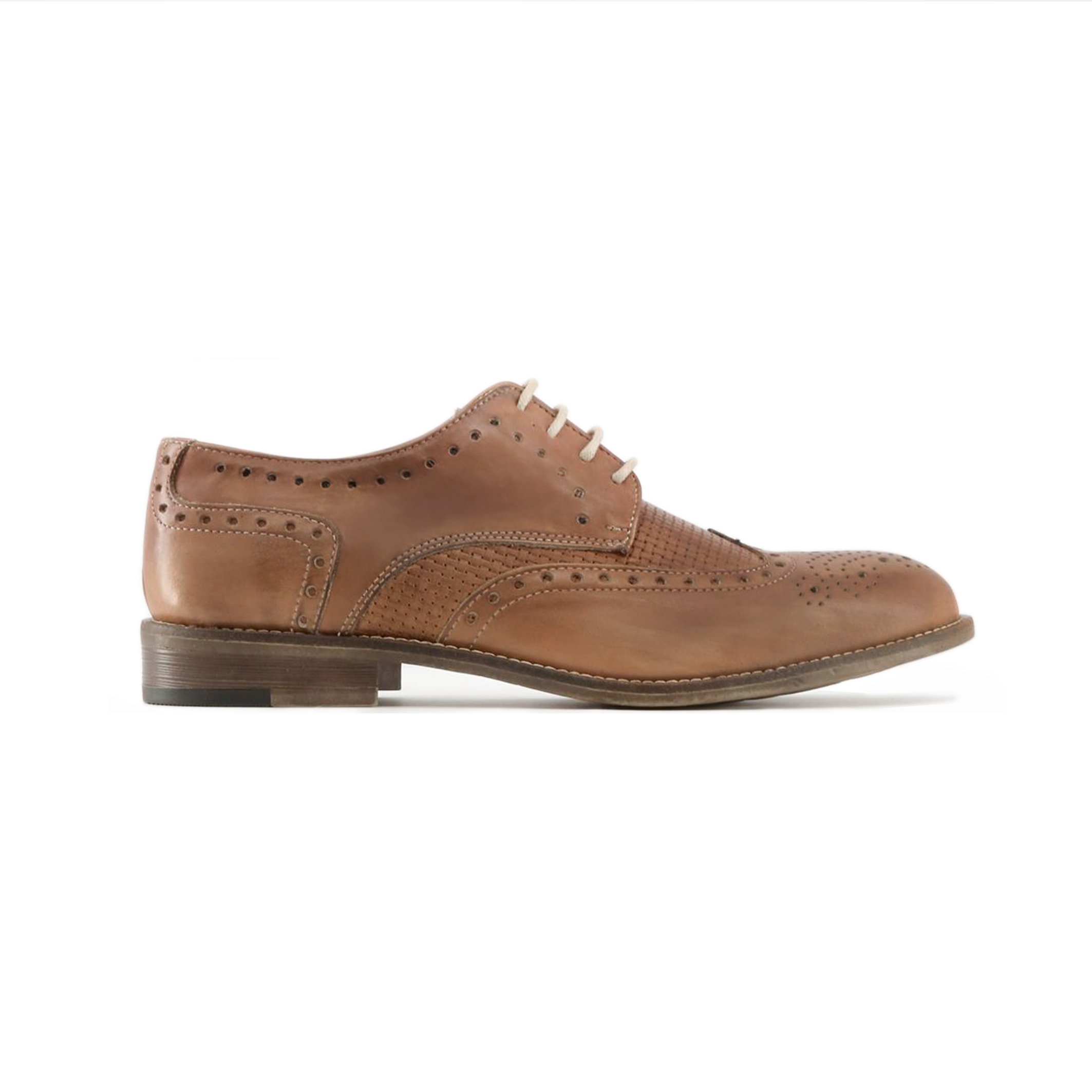 Chaussures   Made in Italia LIVIO brown