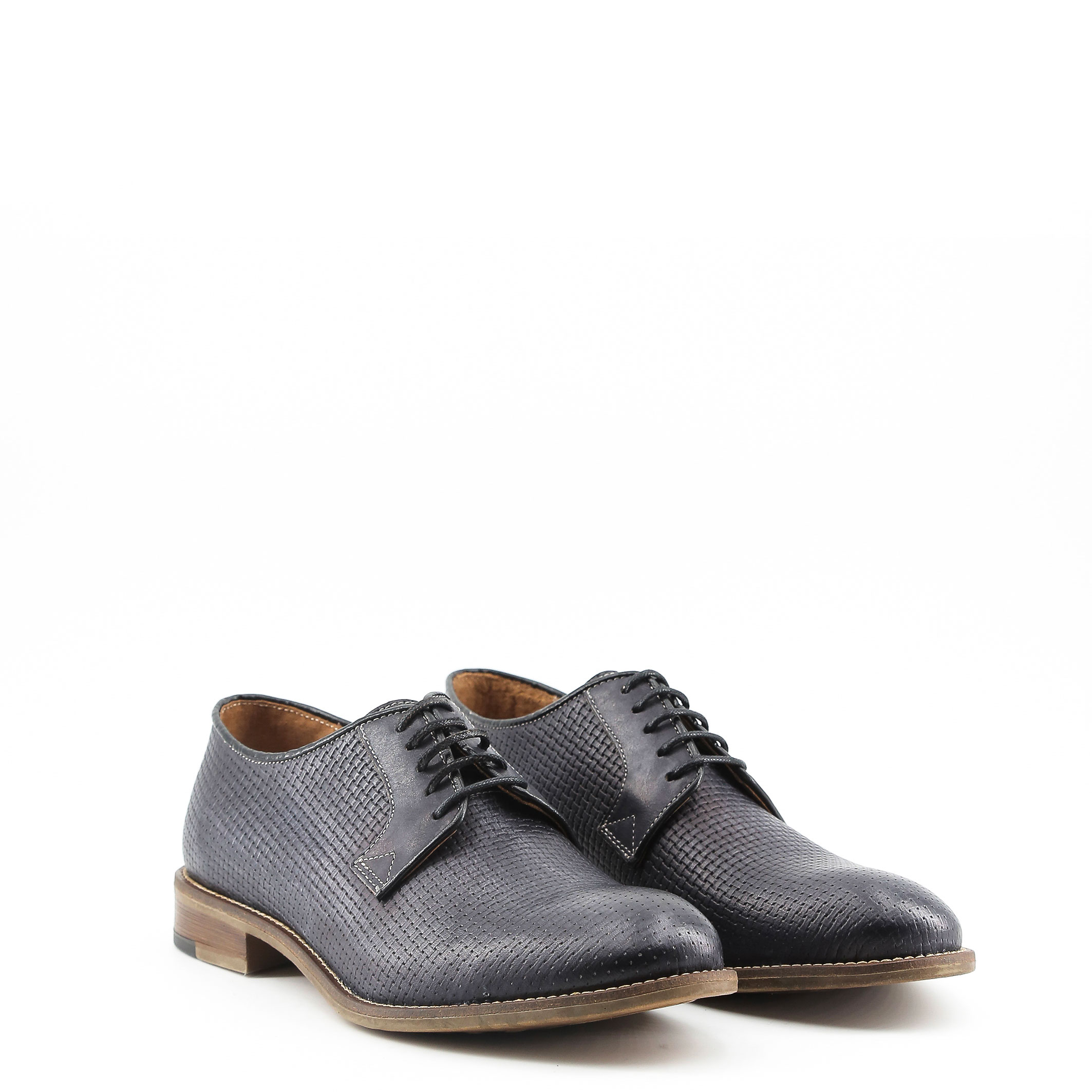 Chaussures   Made in Italia LEANDRO grey