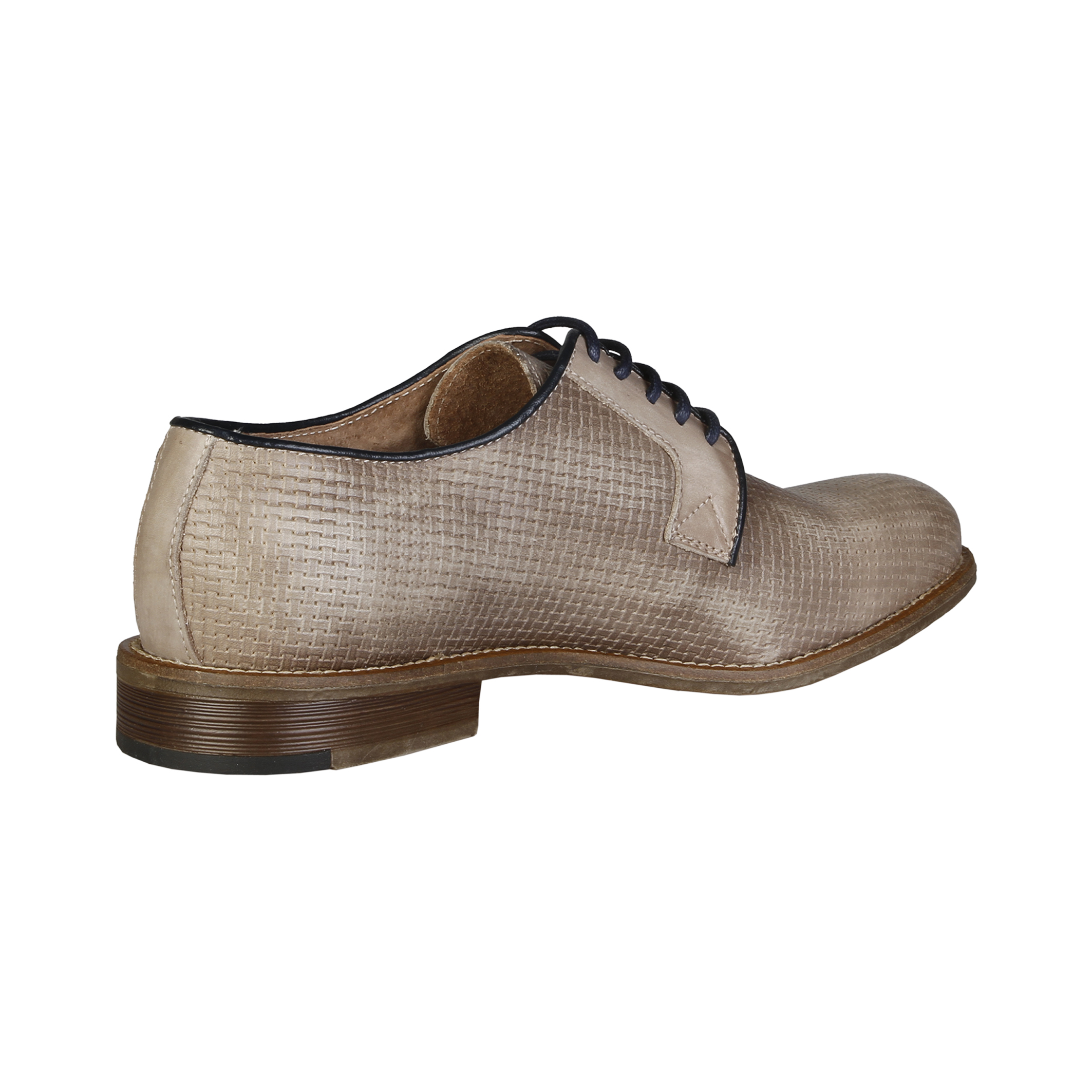 Chaussures   Made in Italia LEANDRO brown