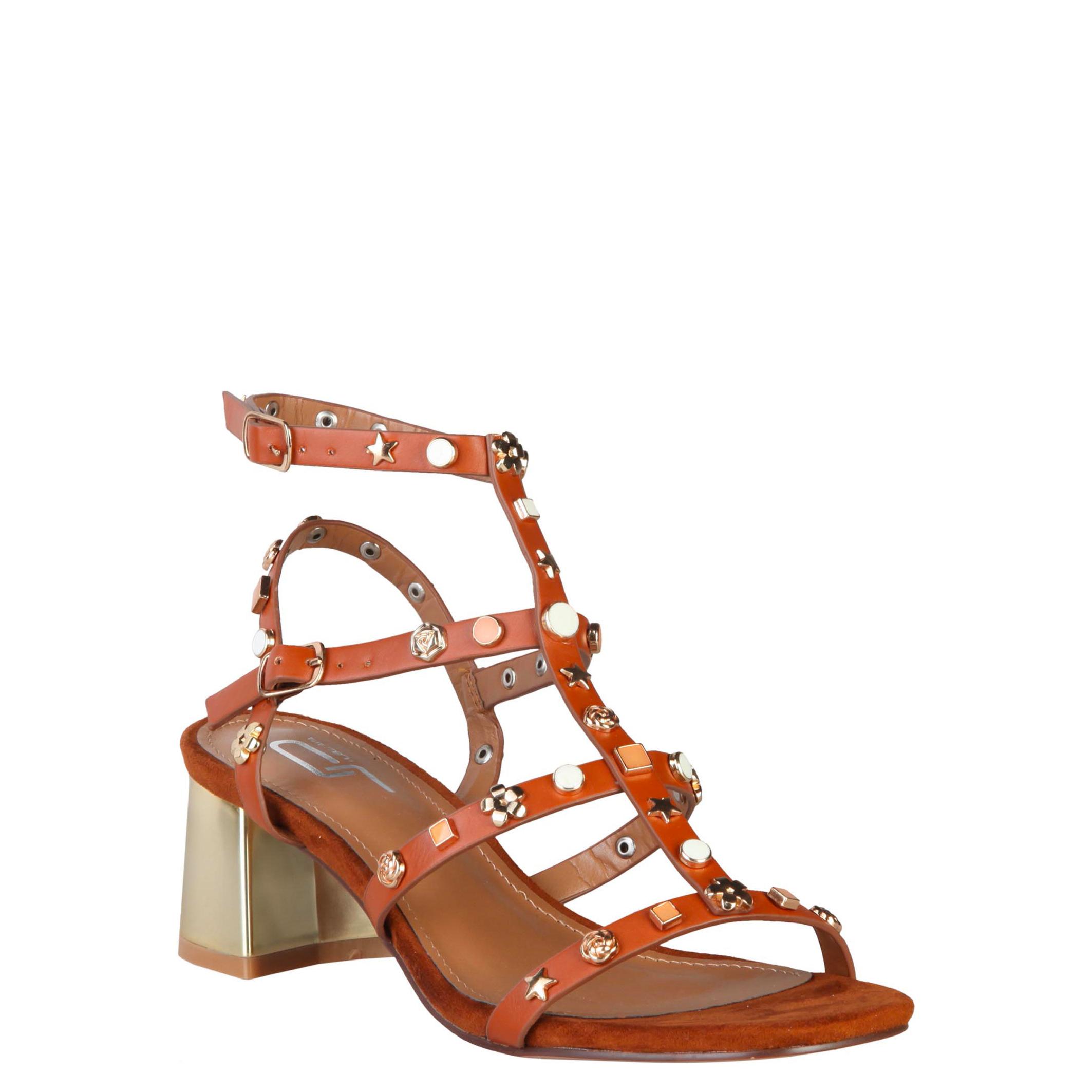 Chaussures  Ana Lublin TELMA brown