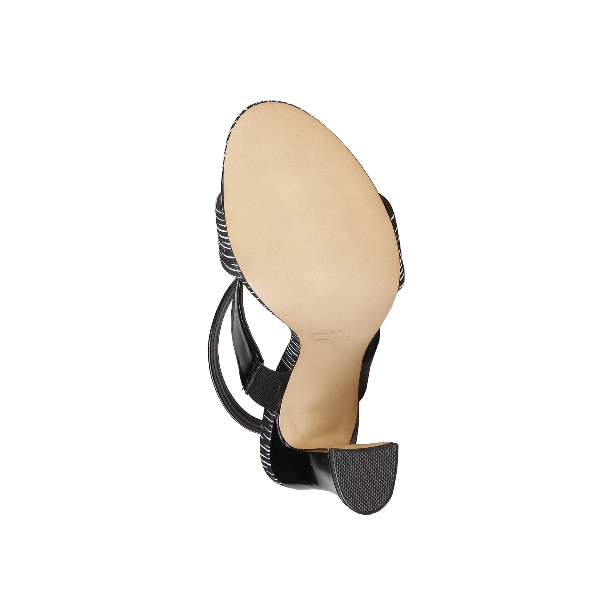 Chaussures  Ana Lublin SORAIA black