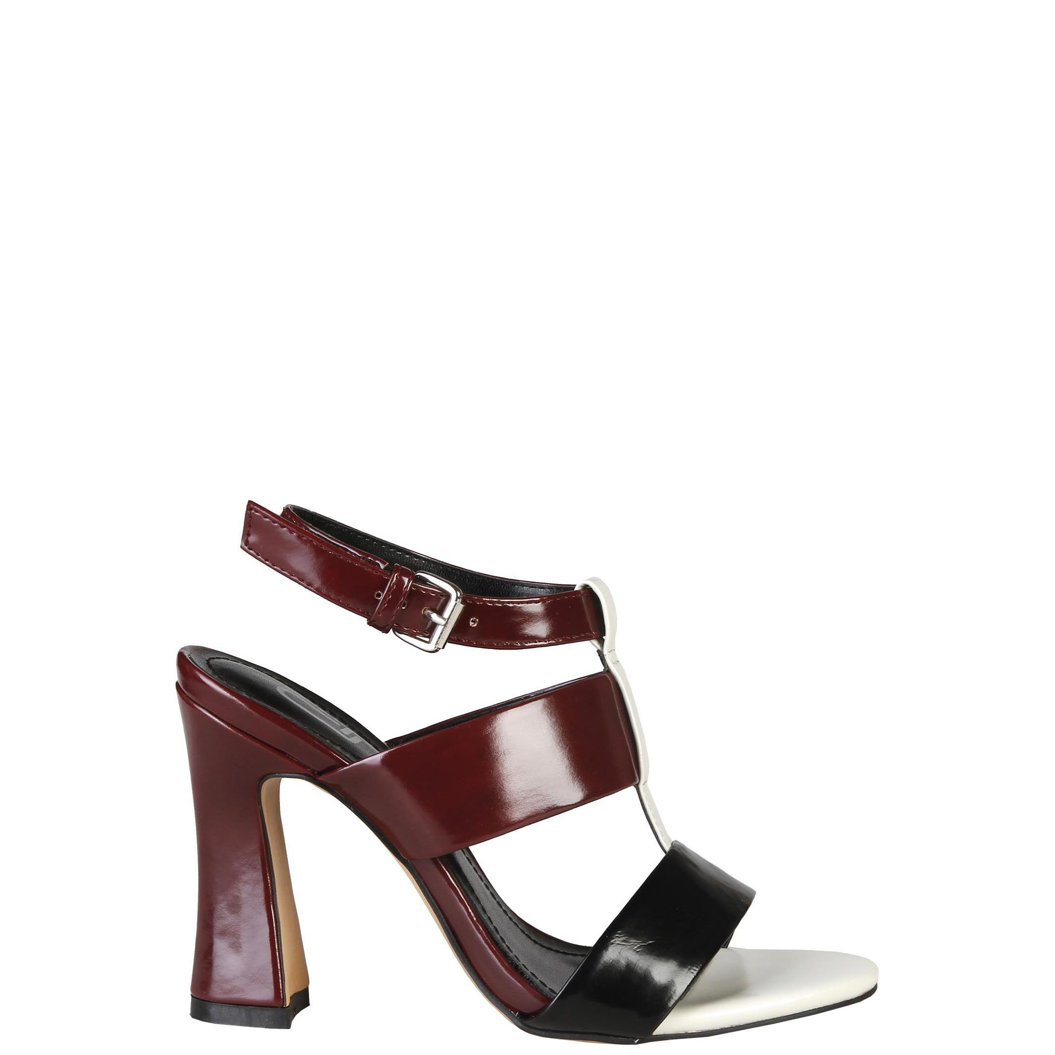 Chaussures  Ana Lublin SORAIA red