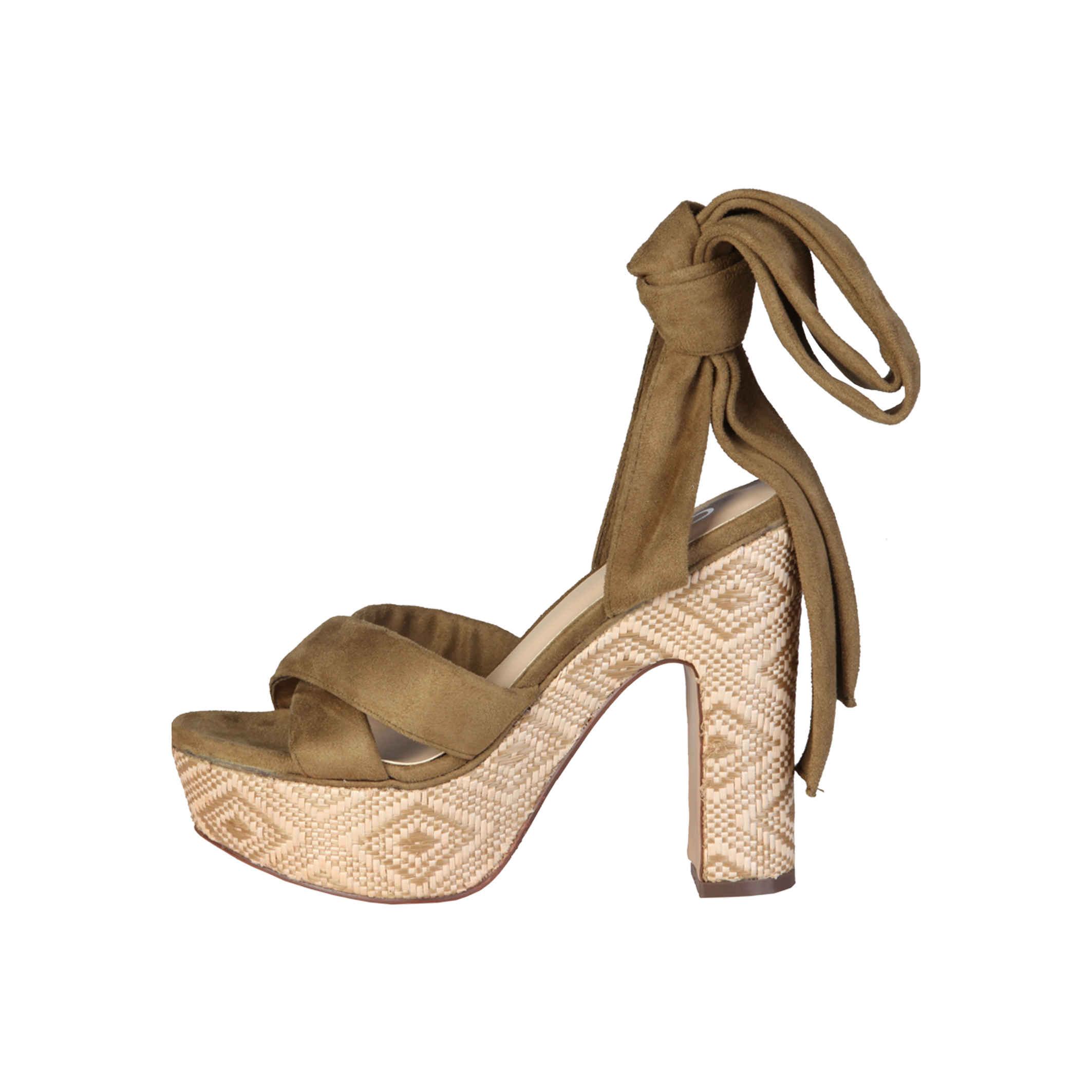 Chaussures  Ana Lublin RUBIA green
