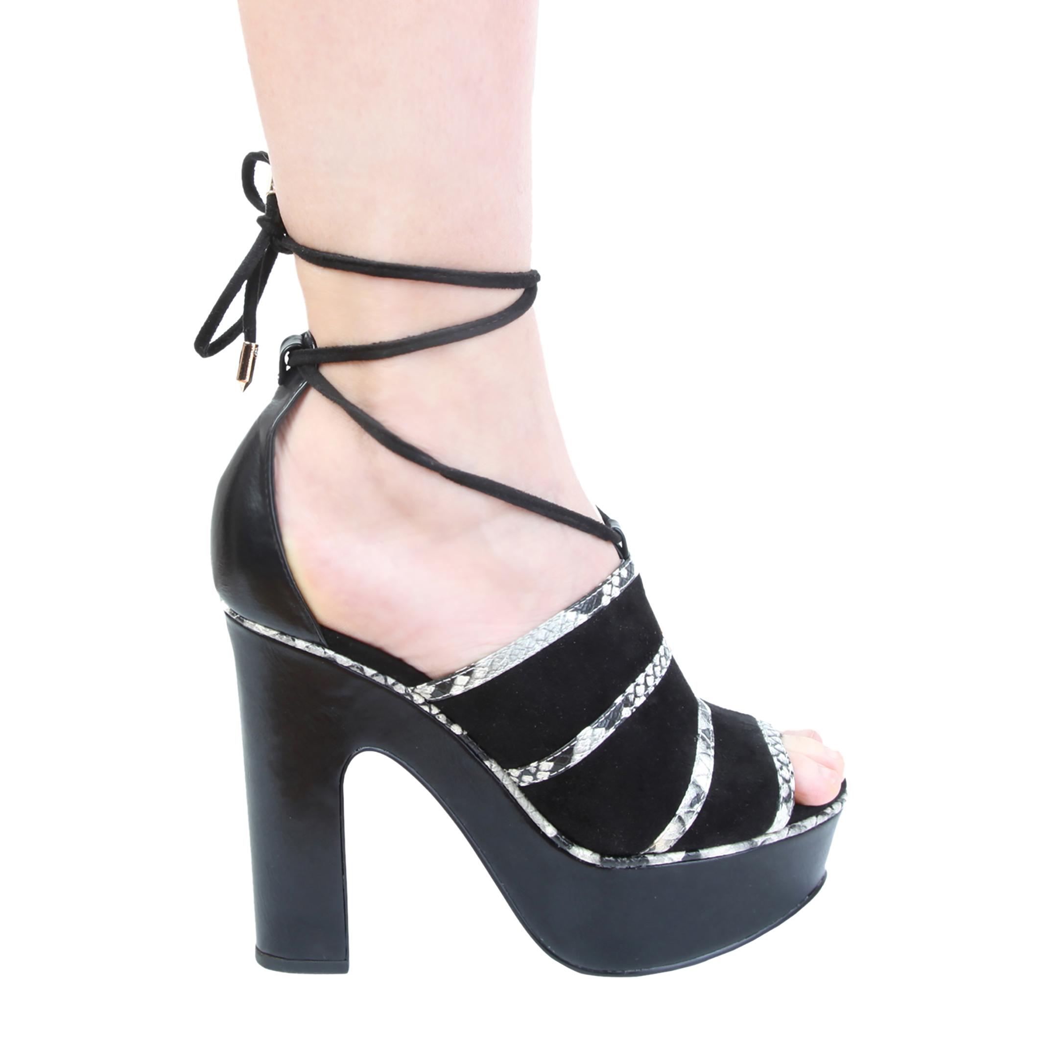 Chaussures  Ana Lublin OTACILIA black