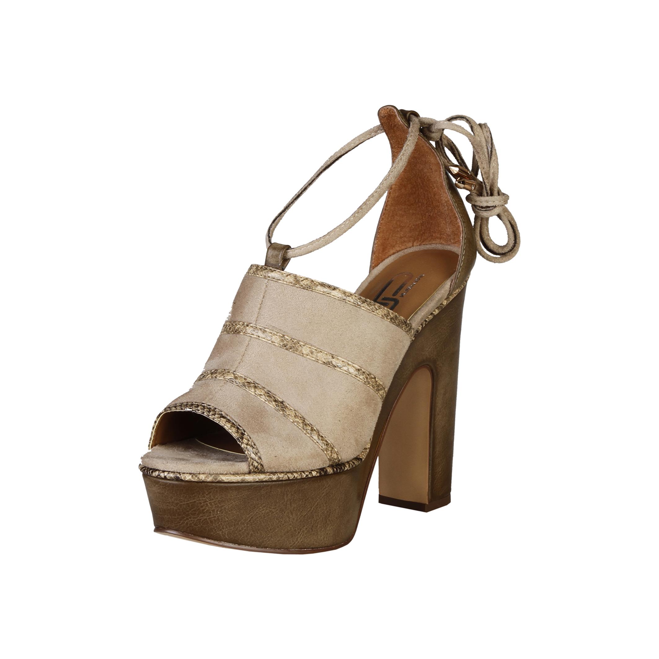 Chaussures  Ana Lublin OTACILIA brown