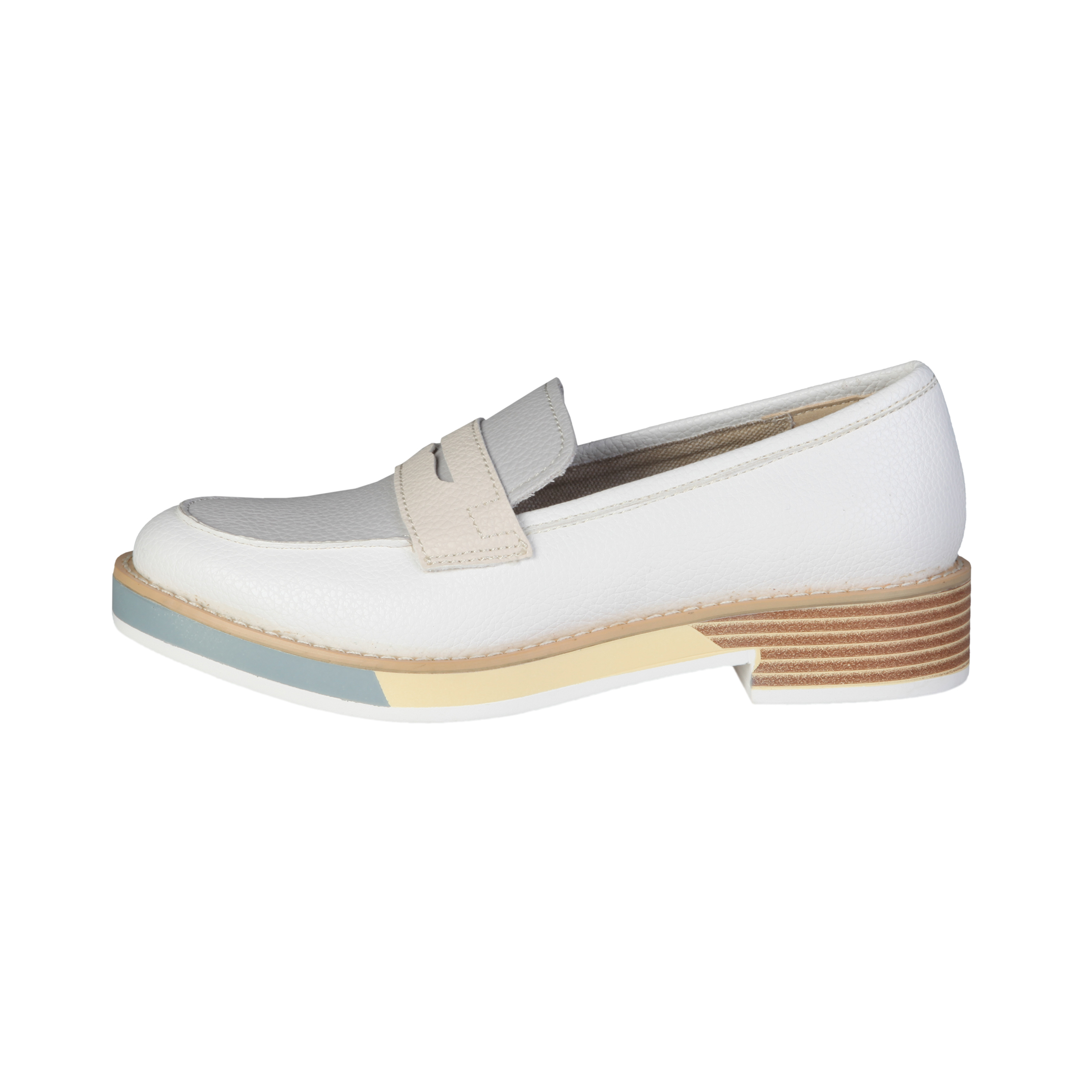 Chaussures  Ana Lublin NOEMIA white
