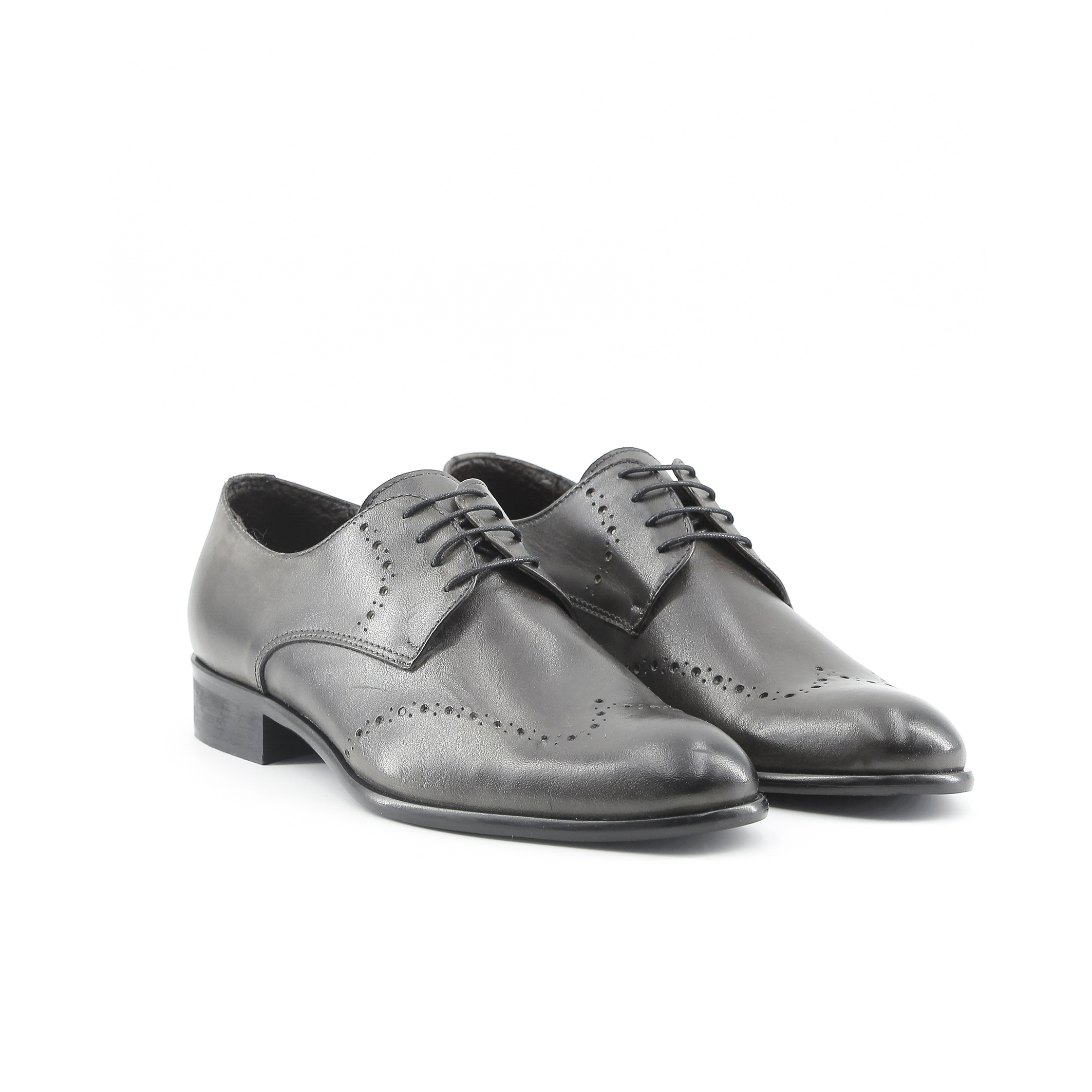Chaussures   Made in Italia ELIO grey